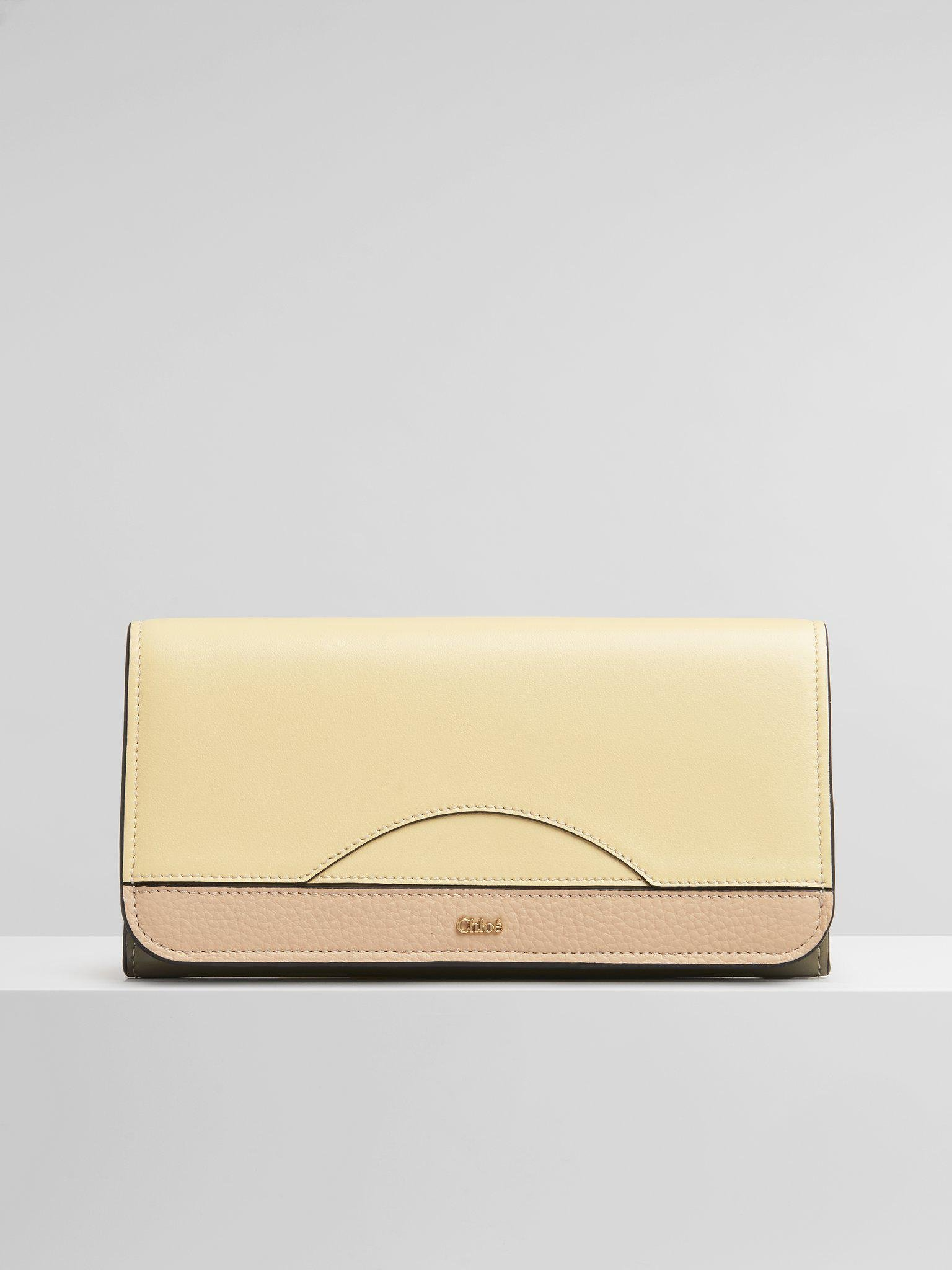 WALDEN LONG WALLET WITH FLAP 0