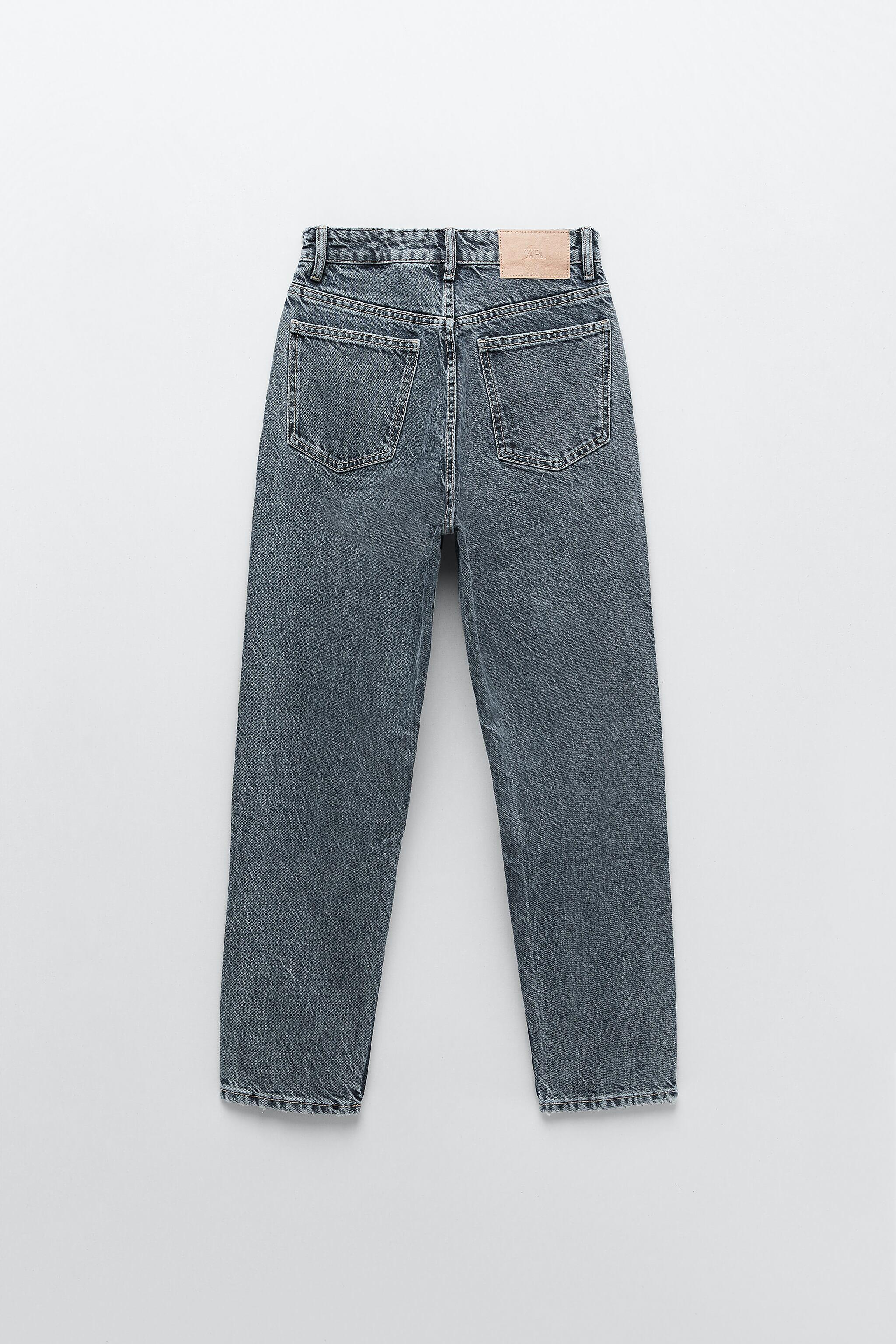 MOM FIT JEANS 8