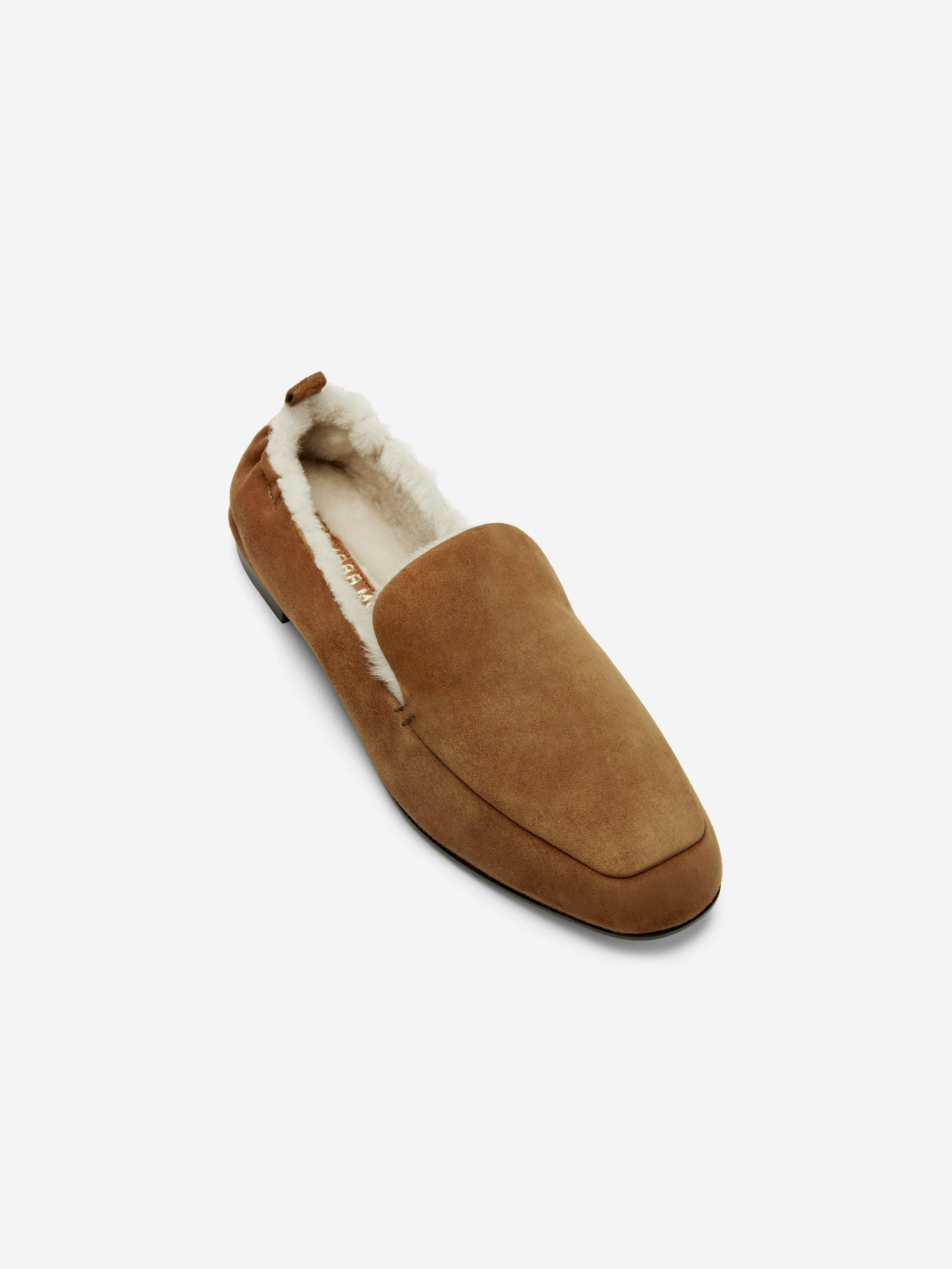 Stow - Suede 1