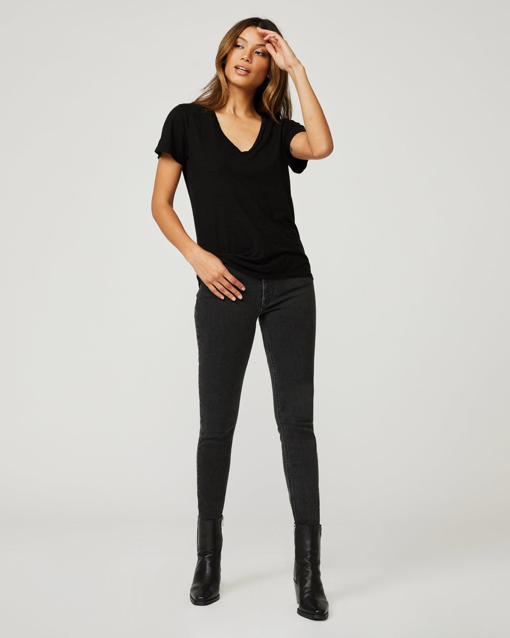 SCLPT Skinny Jeans in Rules Don't Apply