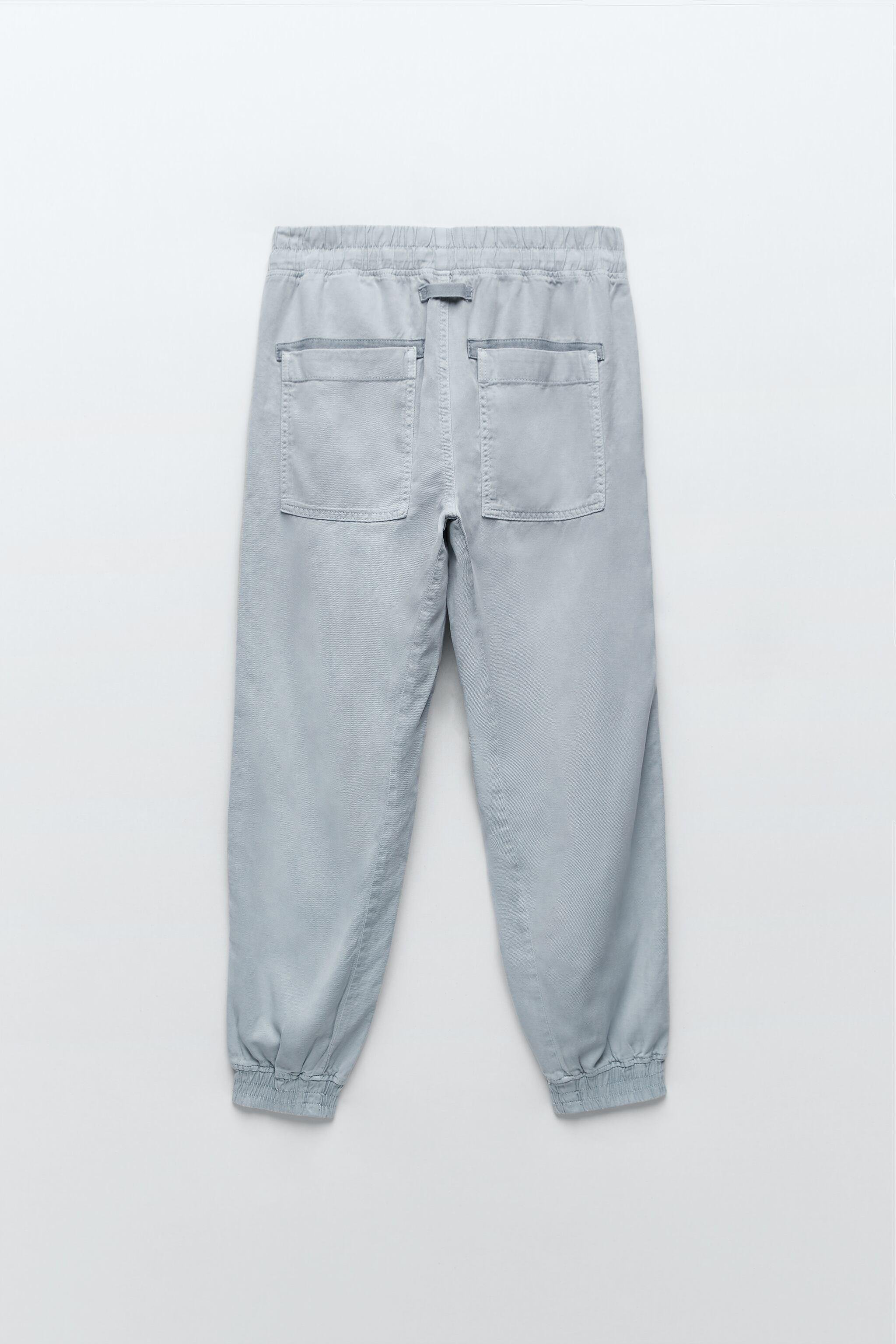 THE WEEKEND JOGGER PANTS 7