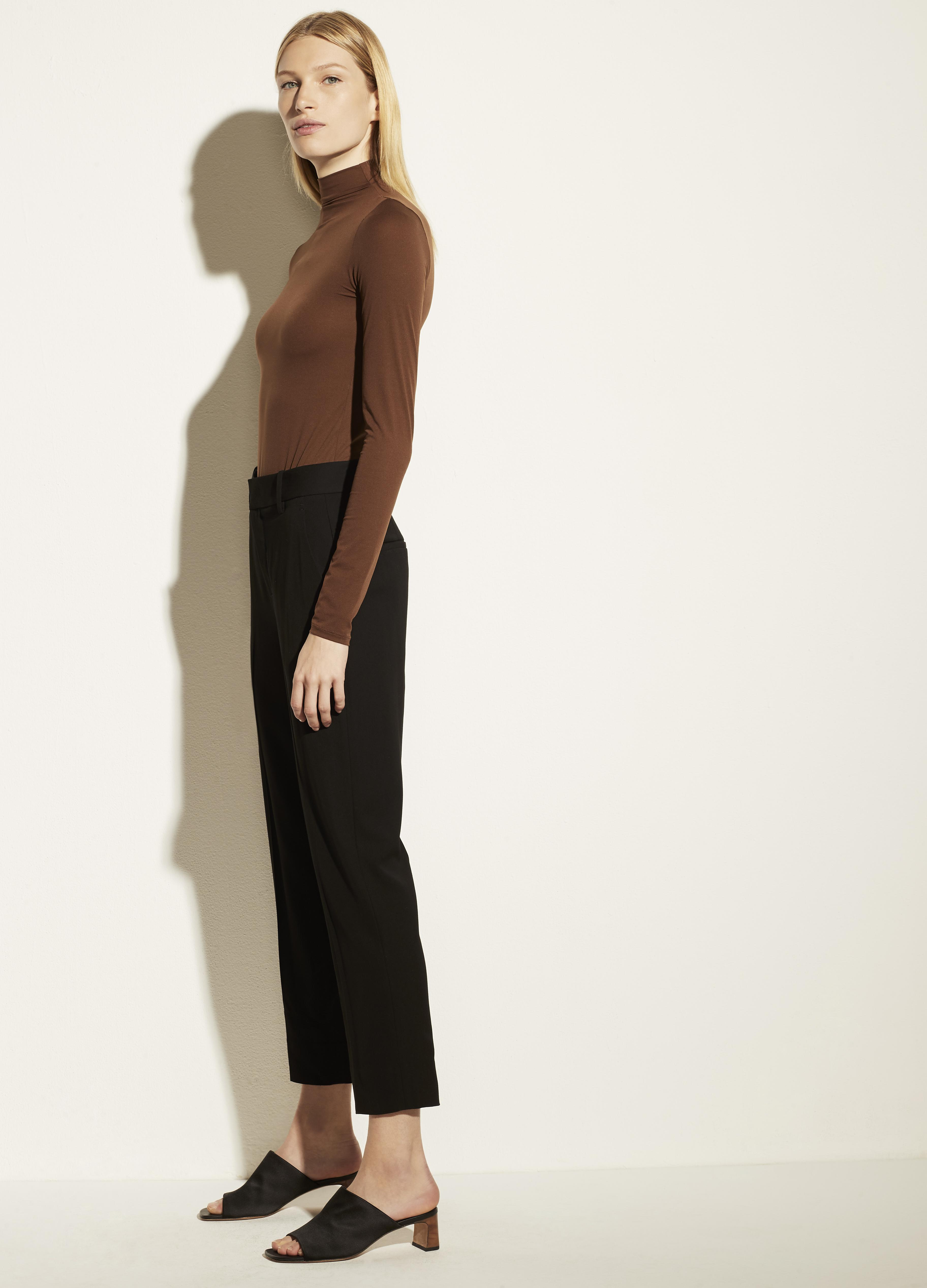 Tapered Trouser 2