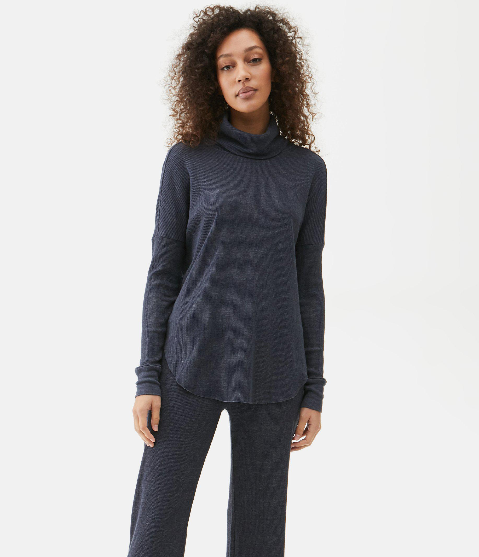 Marcy Thermal Tunic 1