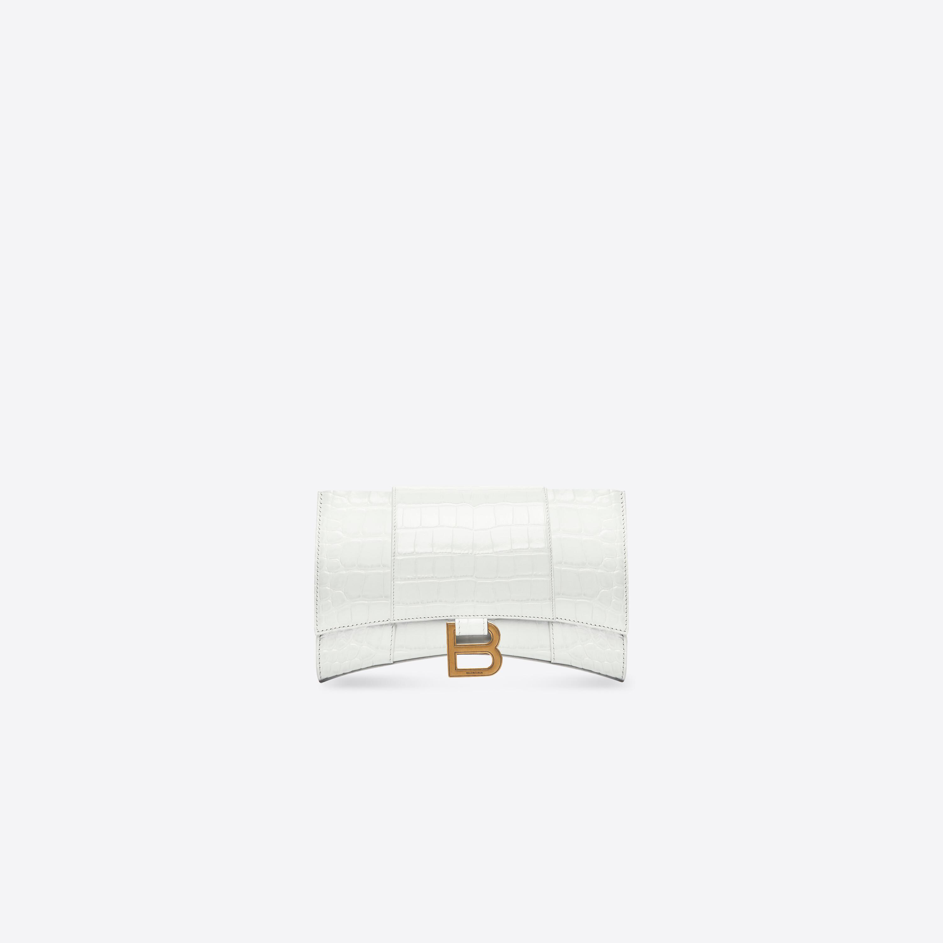 Hourglass Wallet On Chain 3