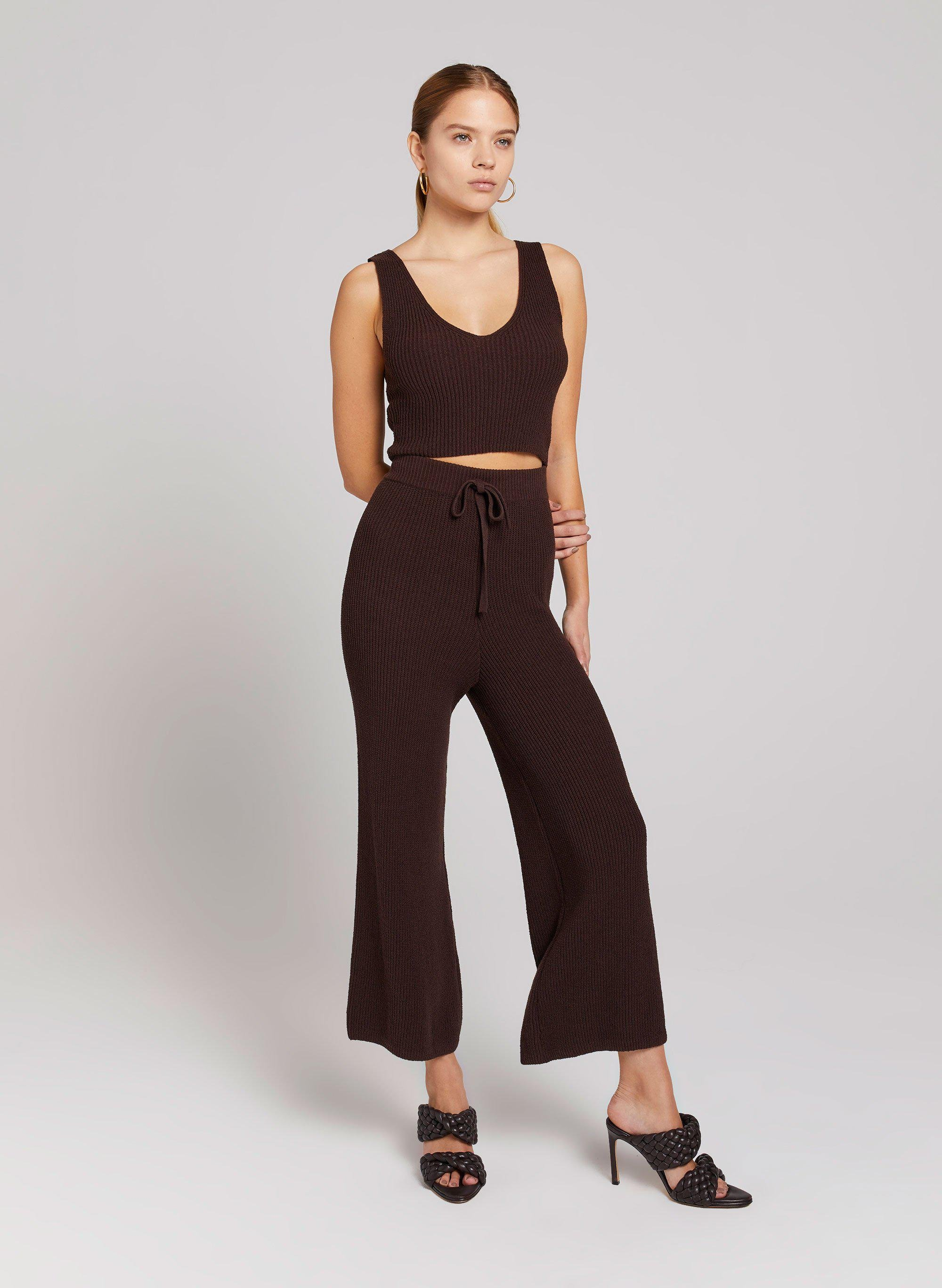 Martell Knit Pant 1