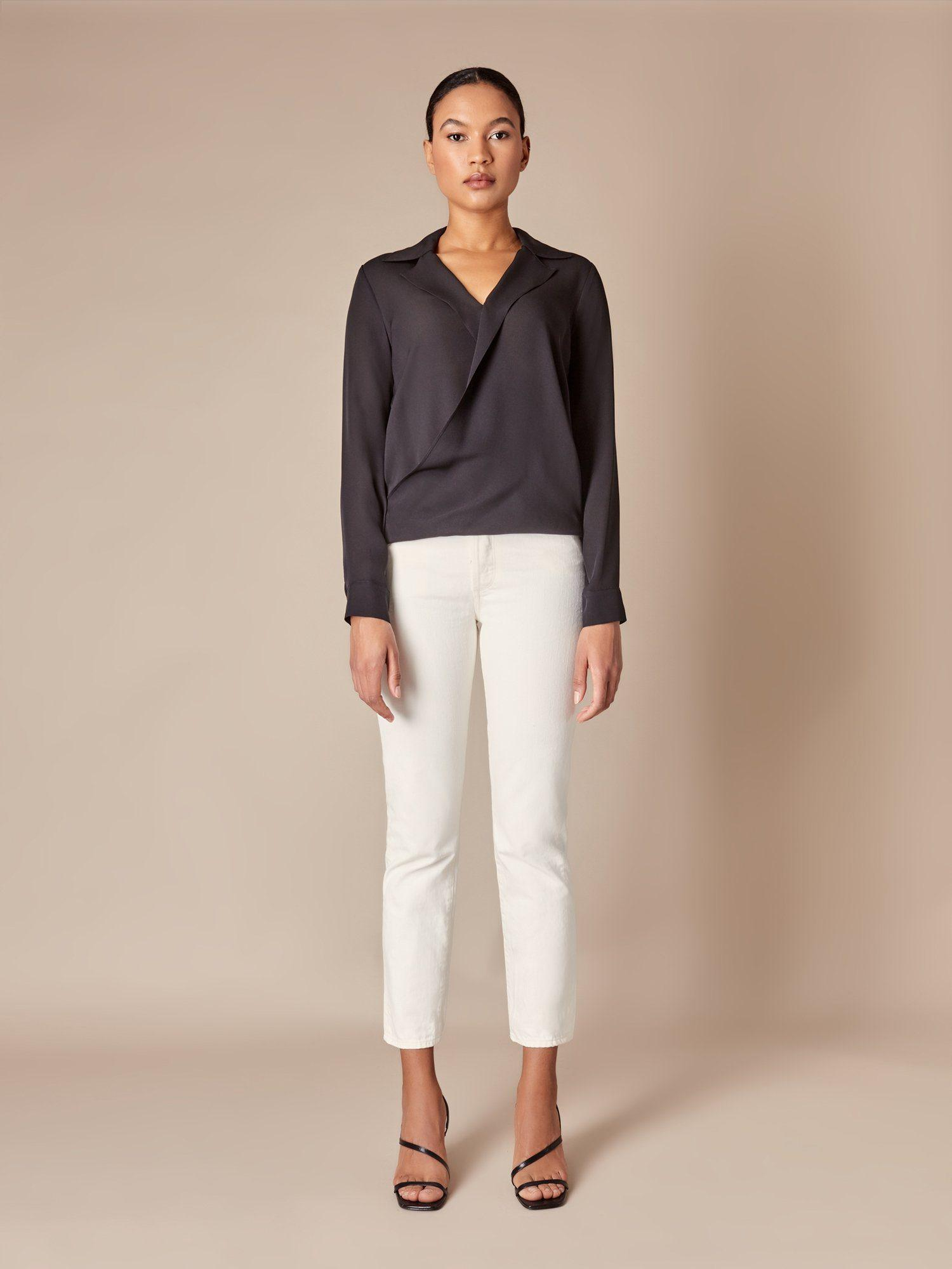Gehry Blouse