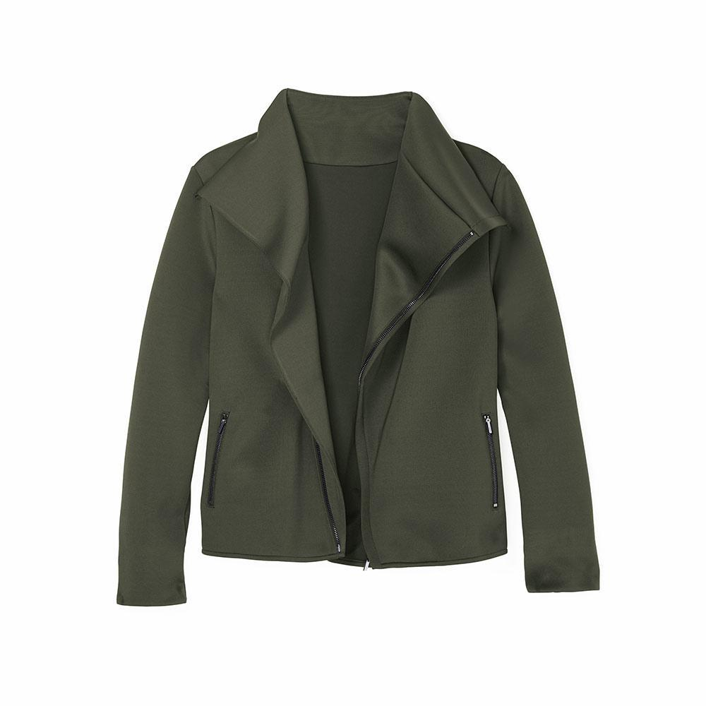 Up In The Air Jacket 2