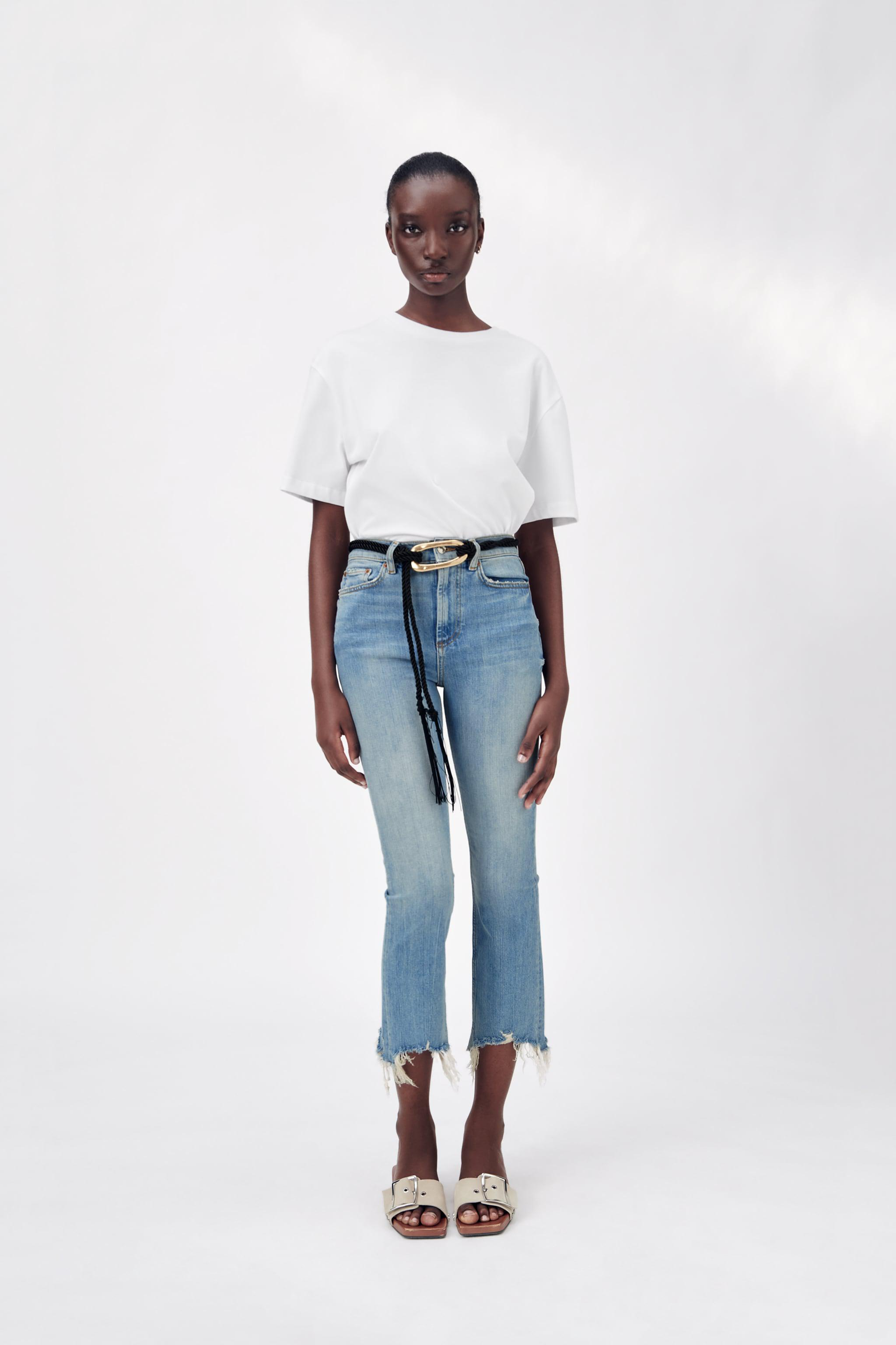 ZW THE DREED FLARE JEANS