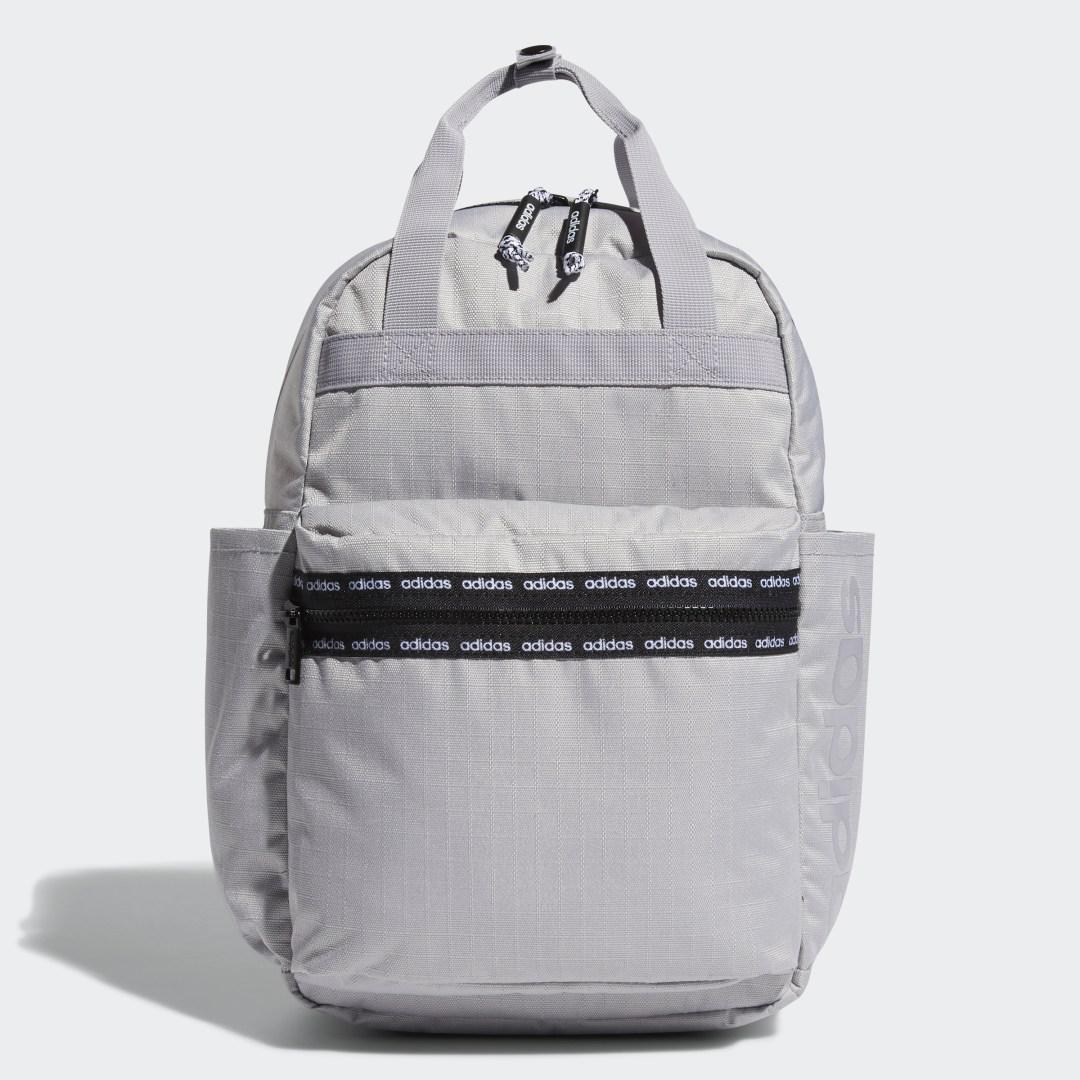 Essentials Backpack Light Grey - Training Bags