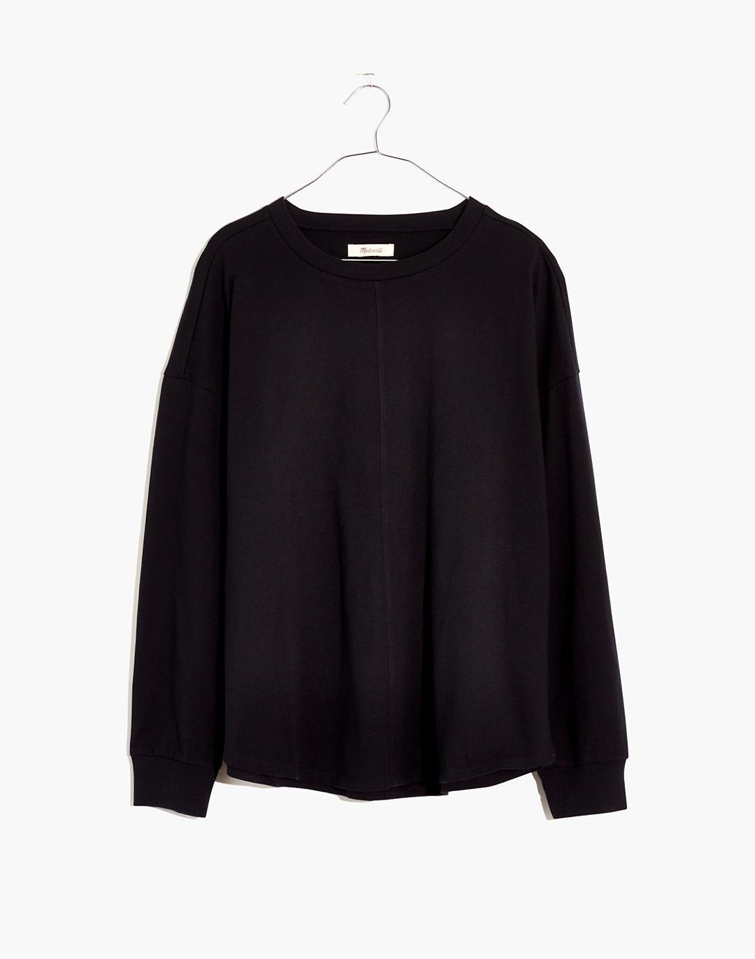 (Re)sourced Cotton Newville Tee