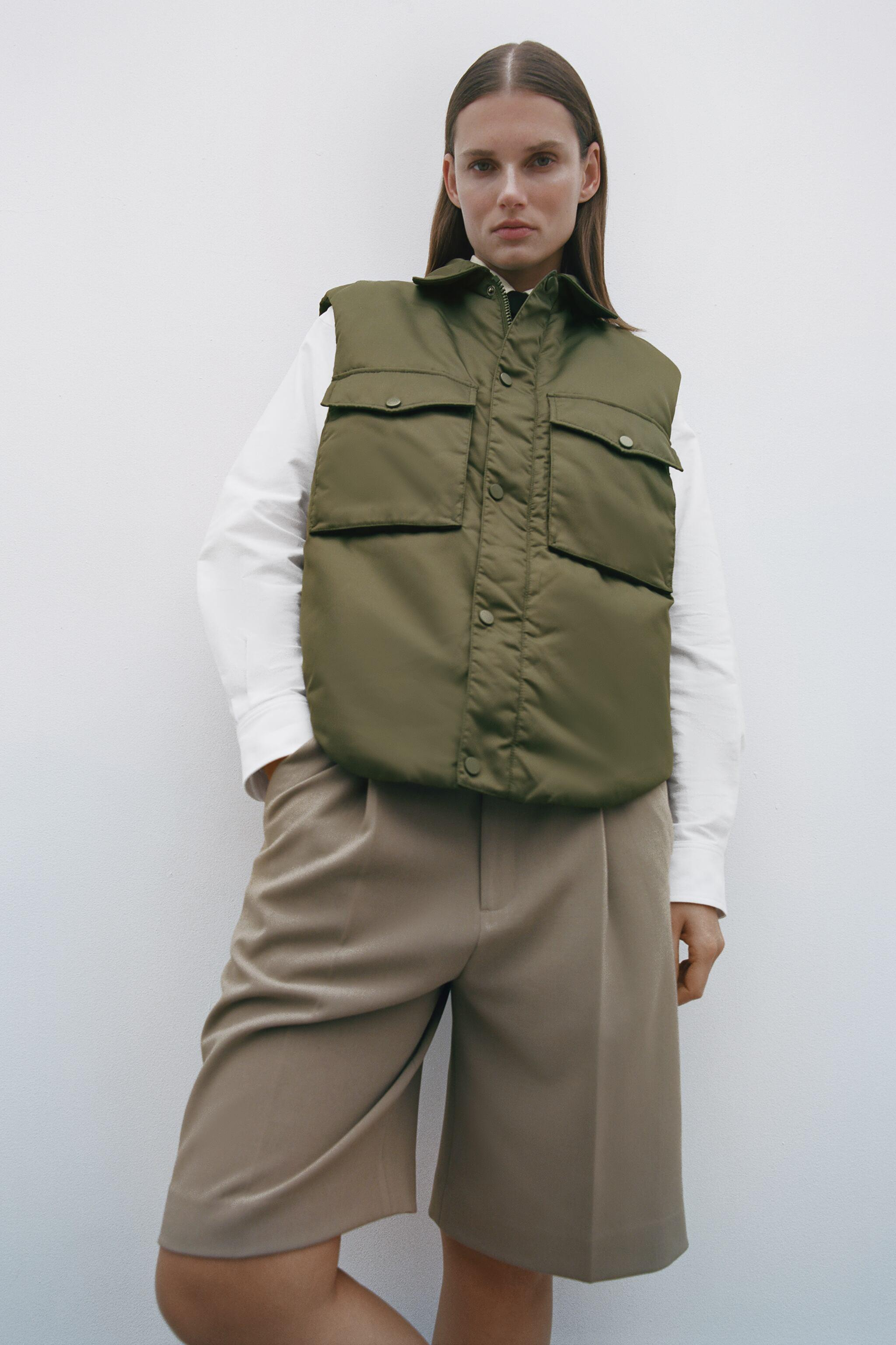 PUFFER VEST LIMITED EDITION