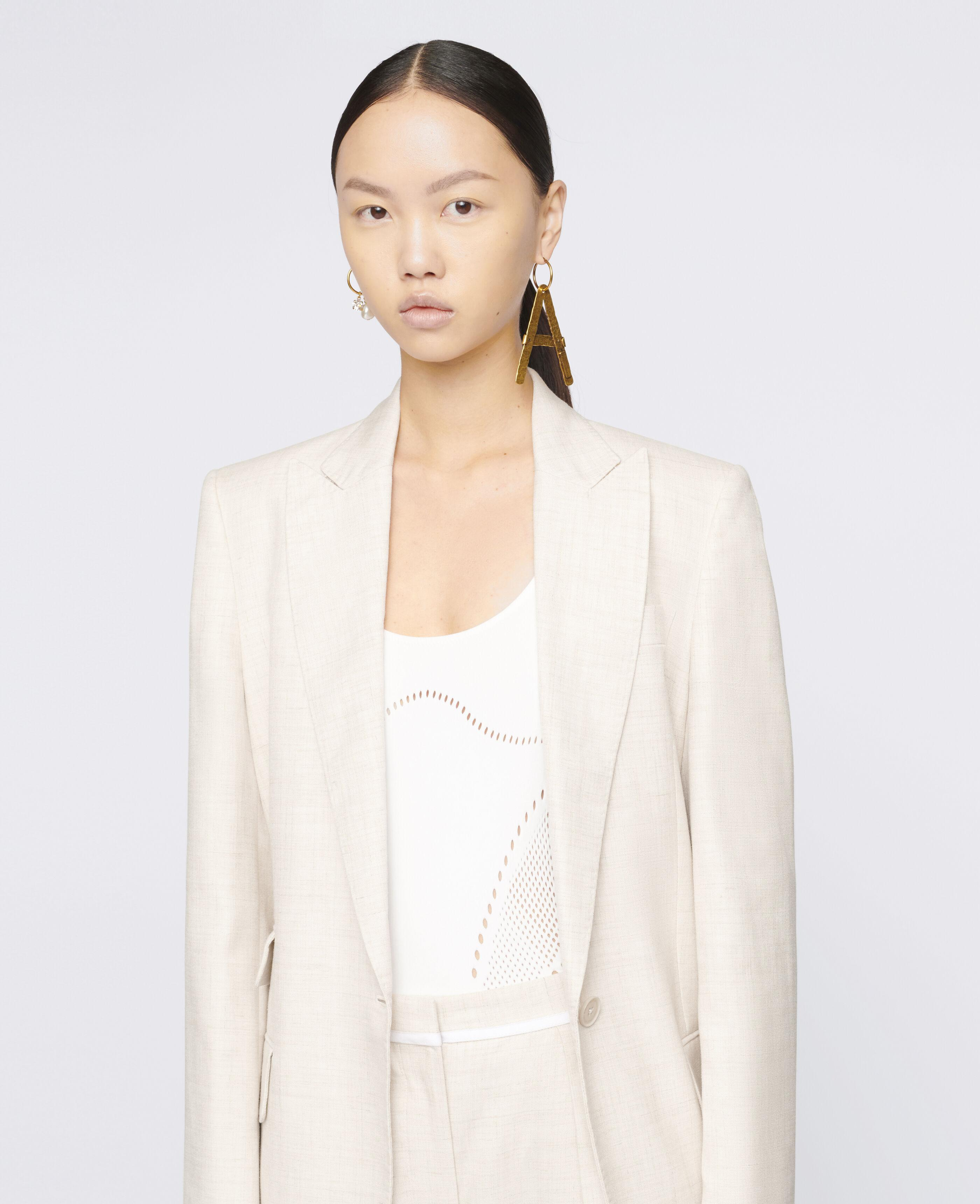 Bell Tailored Jacket 2
