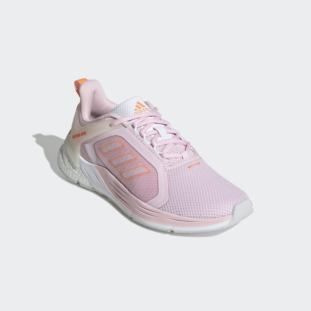Response Super 2.0 Shoes Clear Pink