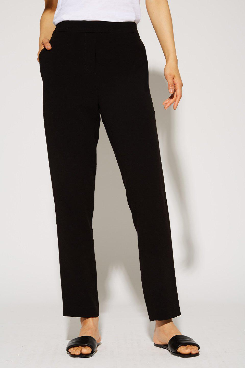 Ivy Relaxed Pull On Pant 1