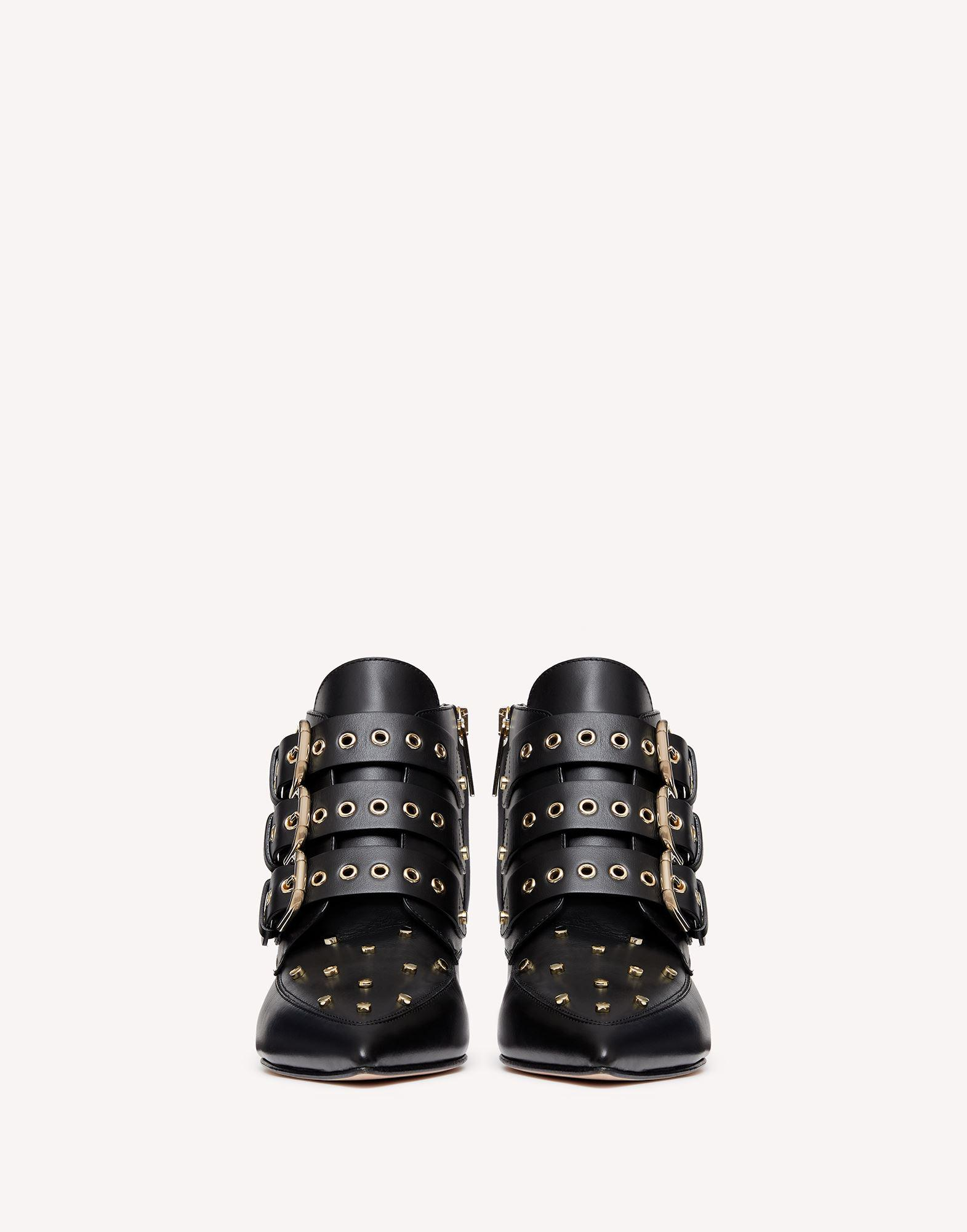 ROCK POIS ANKLE BOOT 3