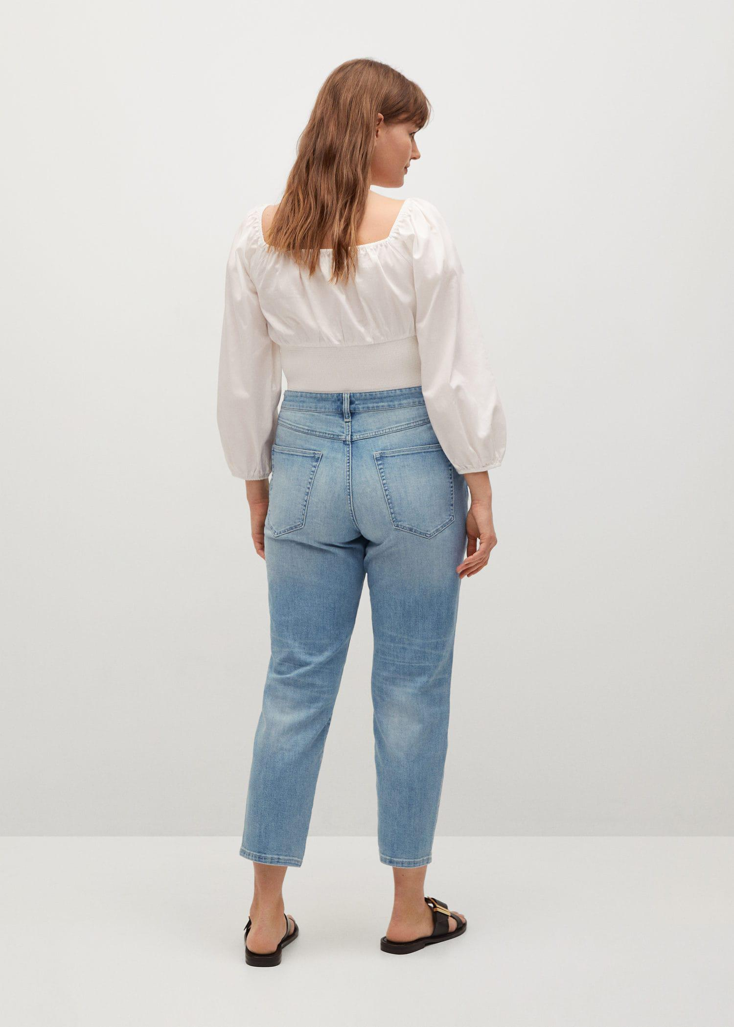 Relaxed Claudia jeans 2