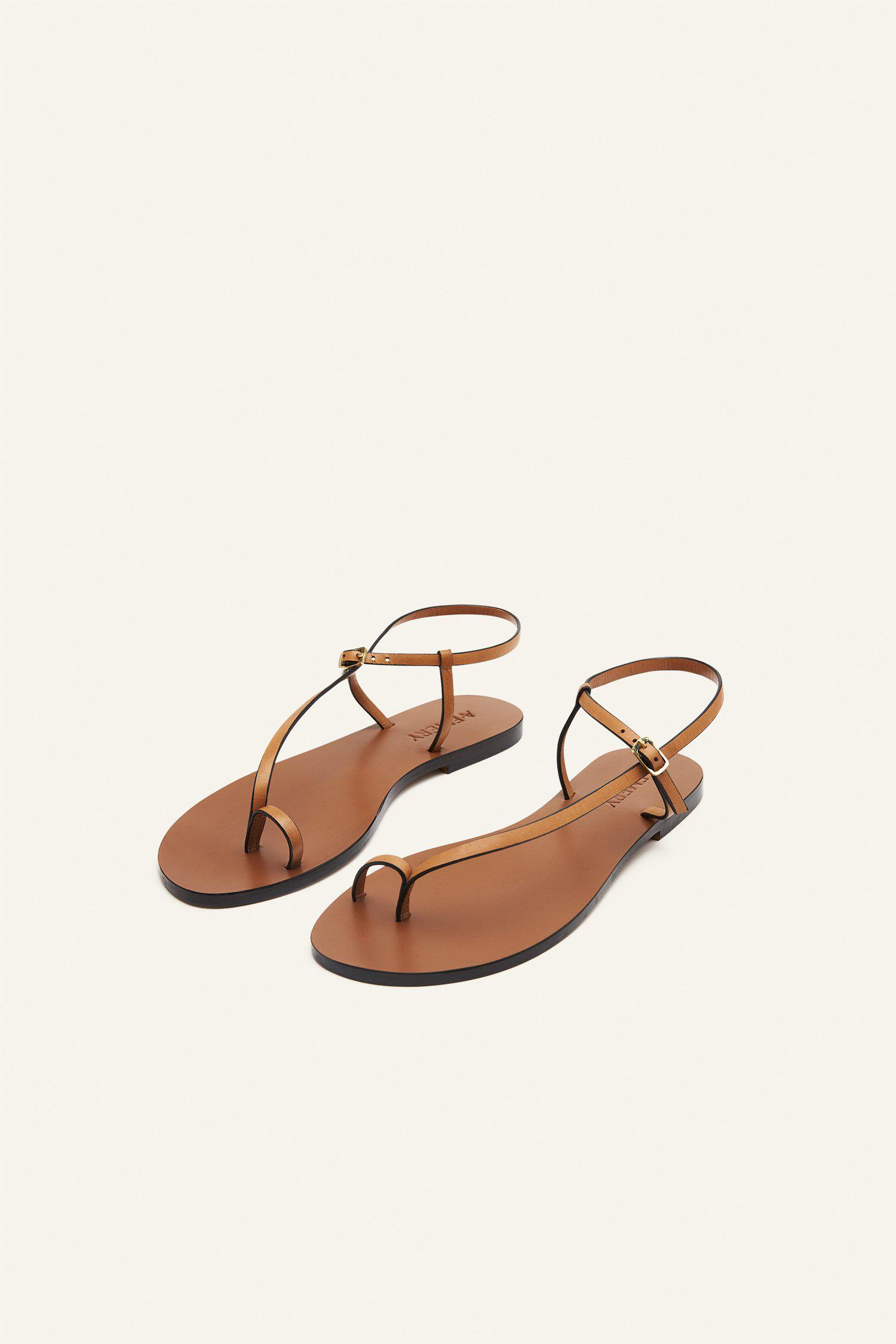 The Lily Sandal 1