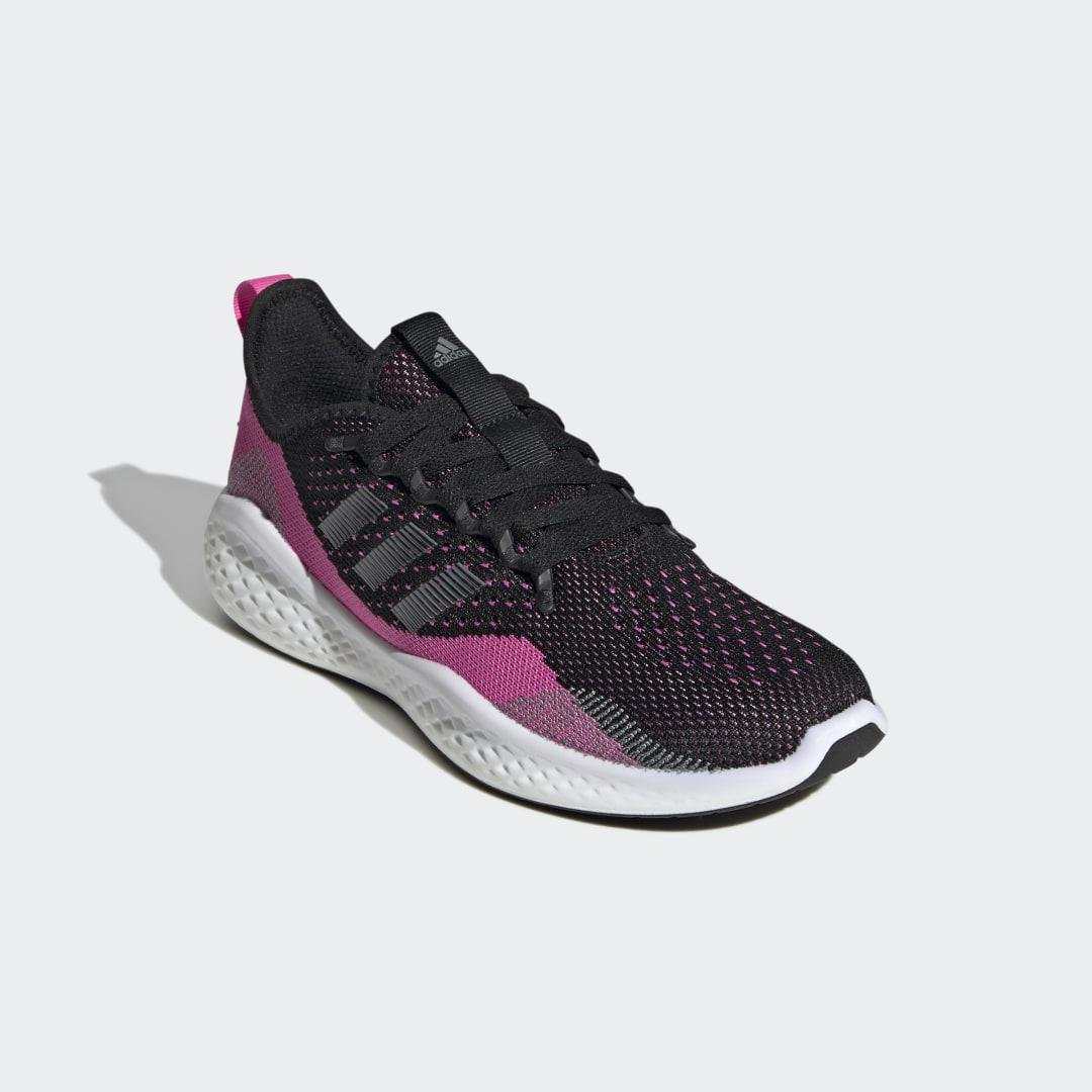 Fluidflow 2.0 Shoes Screaming Pink