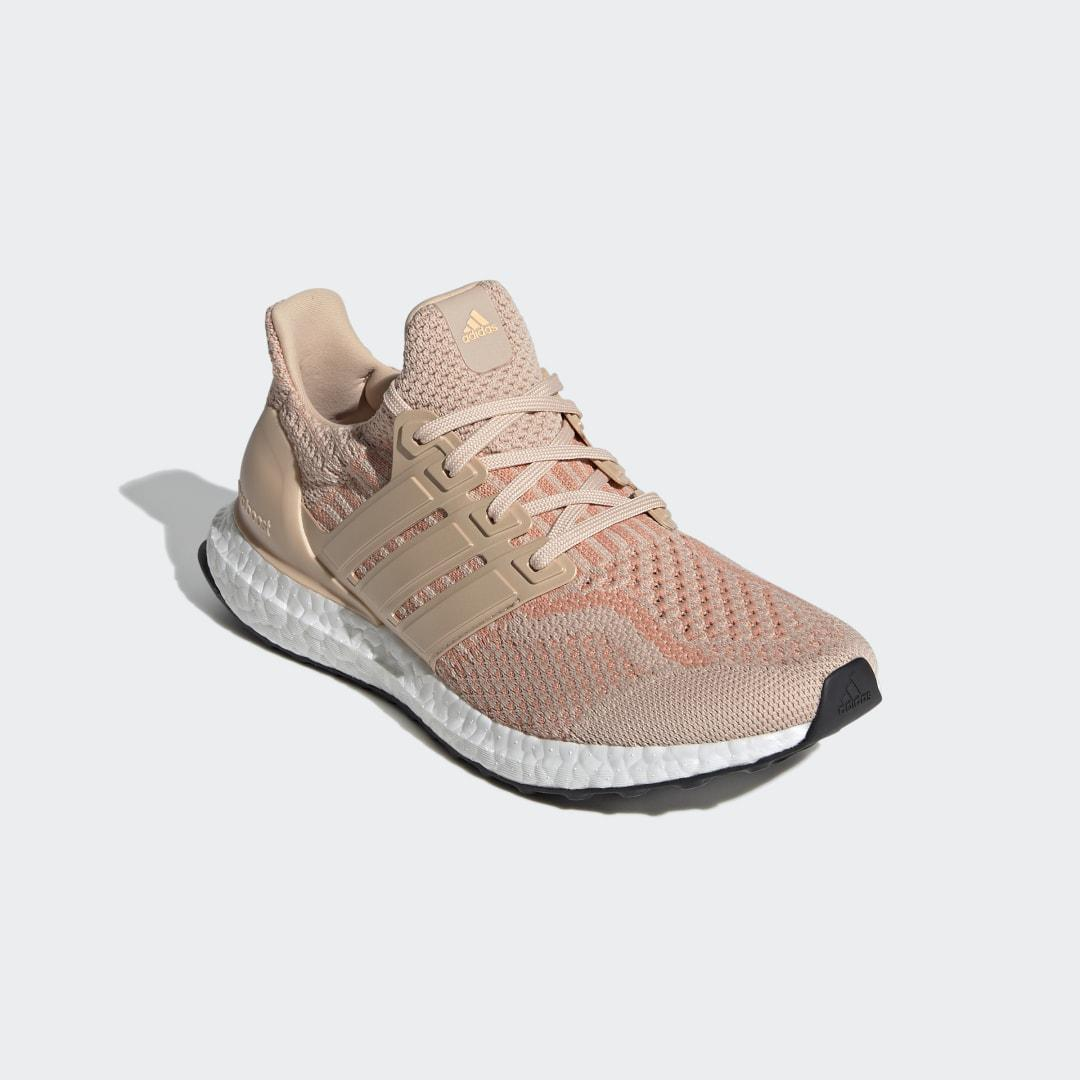 Ultraboost 5.0 DNA Shoes Halo Blush