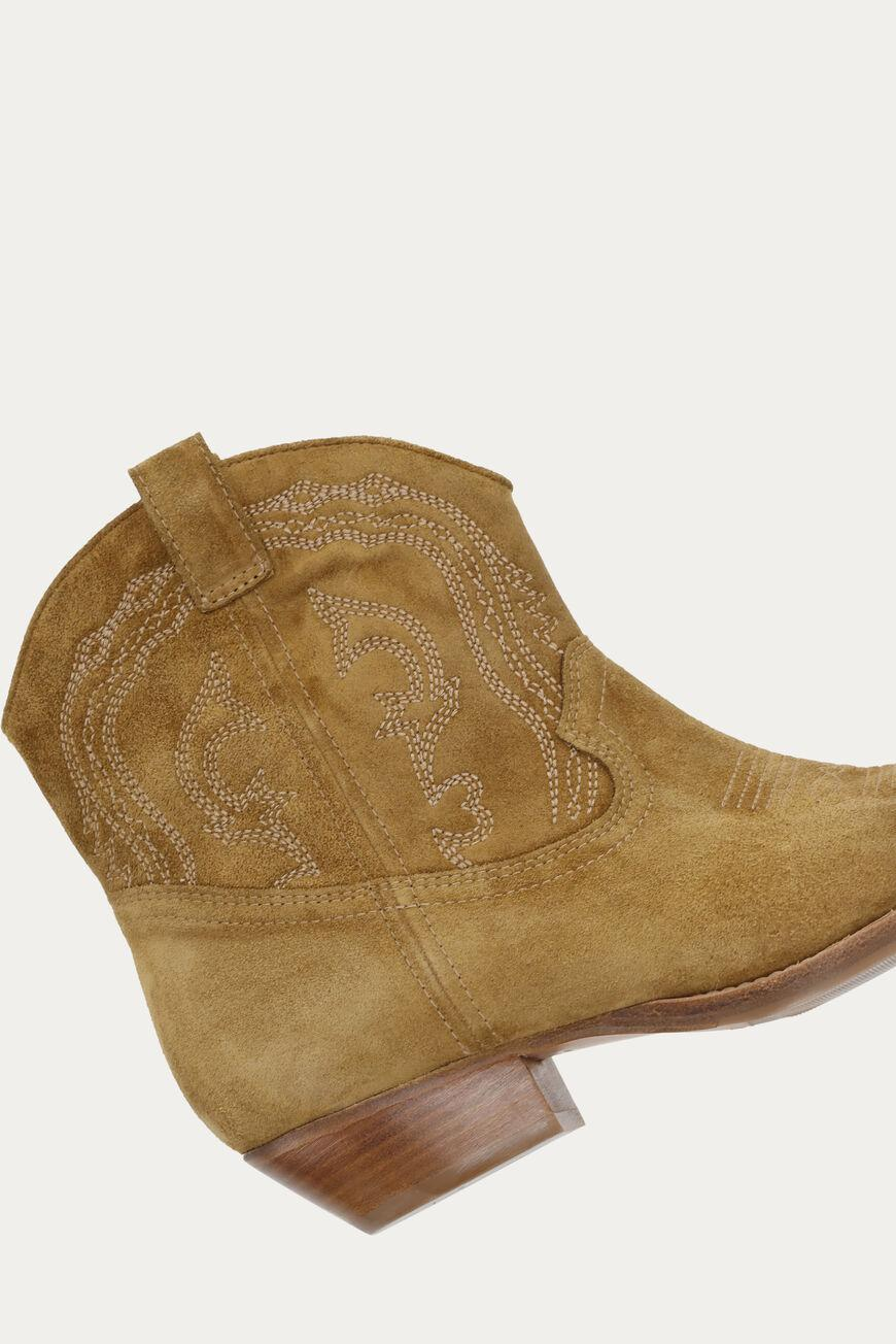 colt.WESTERN ANKLE BOOTS 2