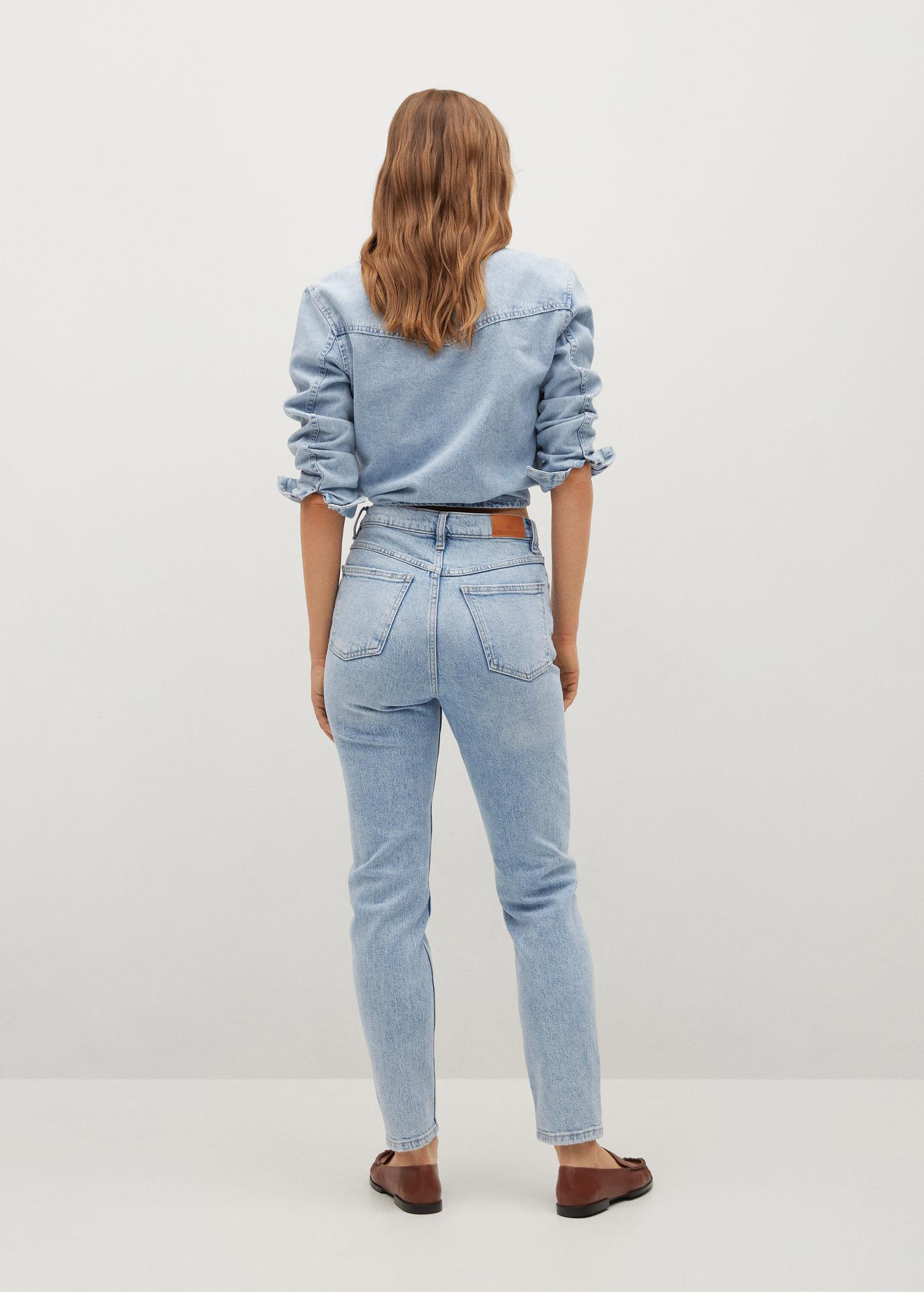 Mom-fit jeans 2
