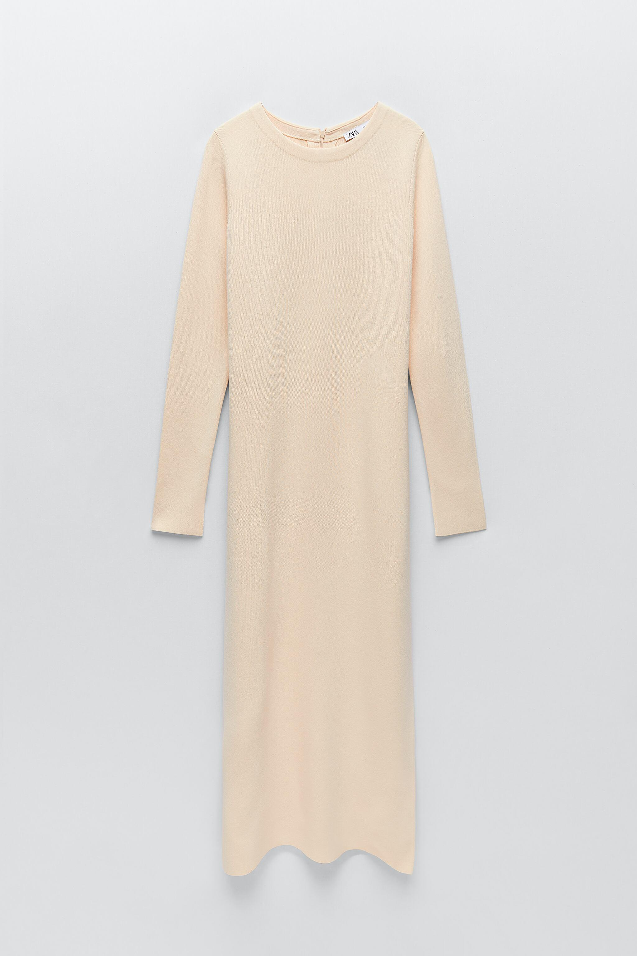 LONG KNIT DRESS LIMITED EDITION 4