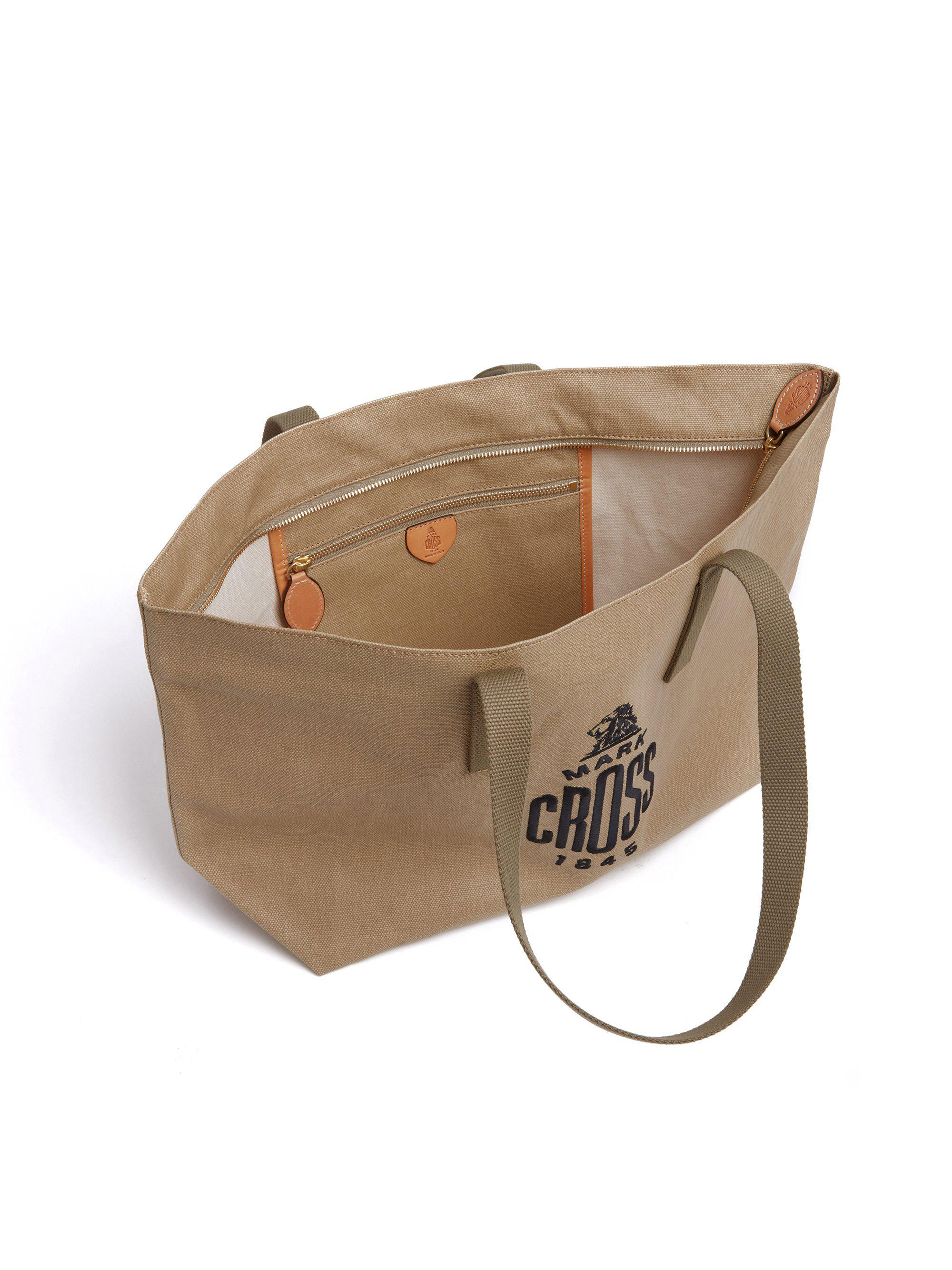 Weatherbird Canvas Small Tote Bag 1