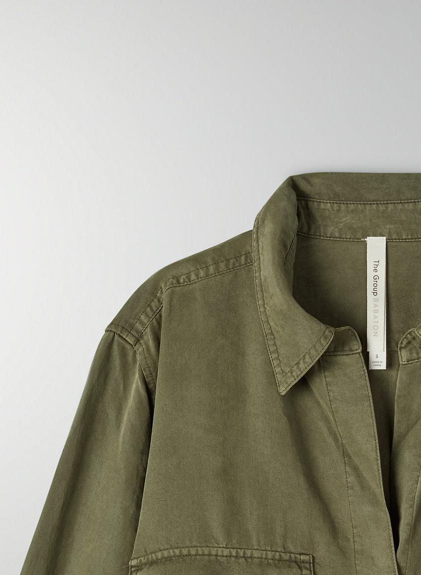 Utility Button-Up 5