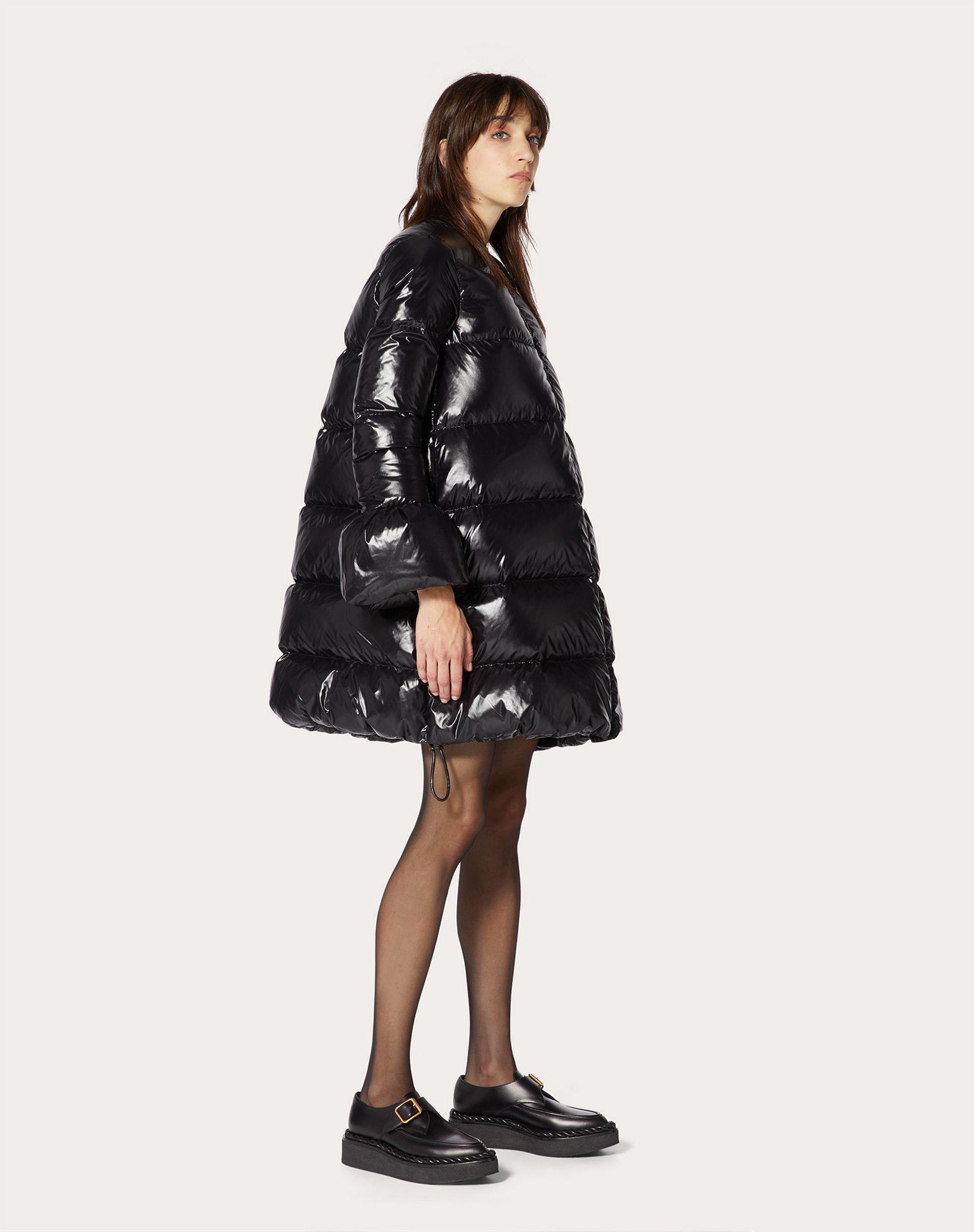 Duvet Couture Padded Jacket