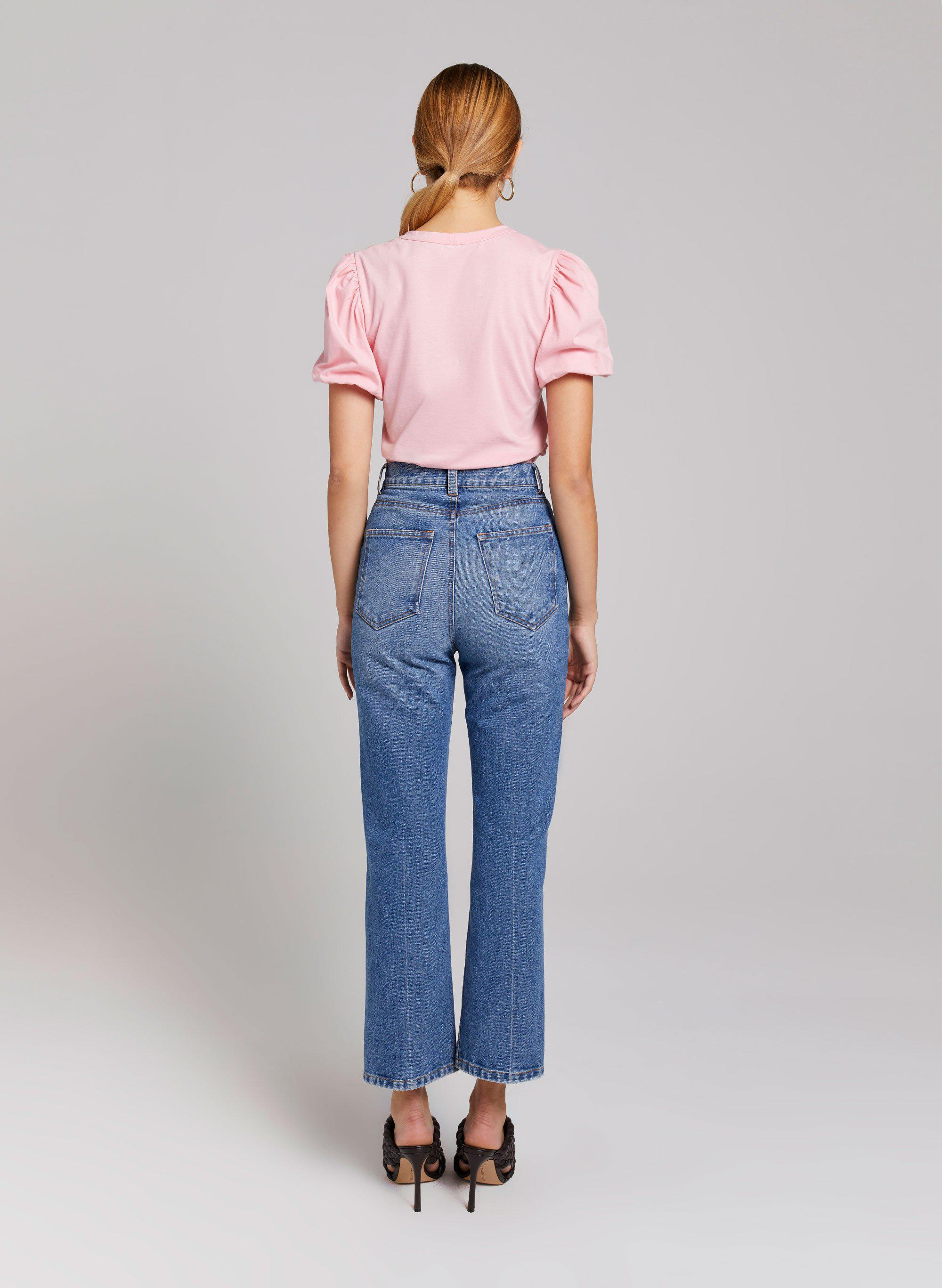 Poole Cotton Jersey Tee 3