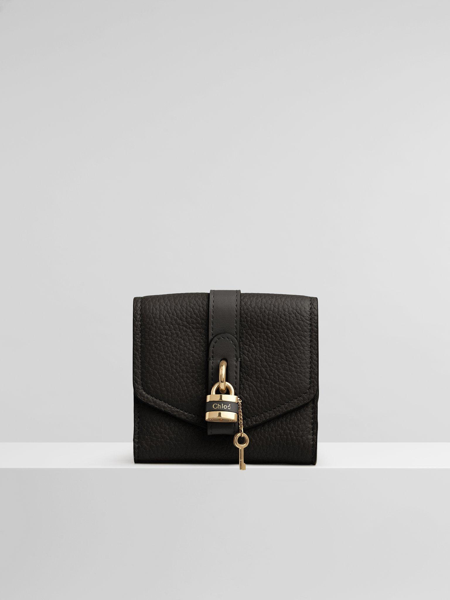 ABY SQUARE WALLET