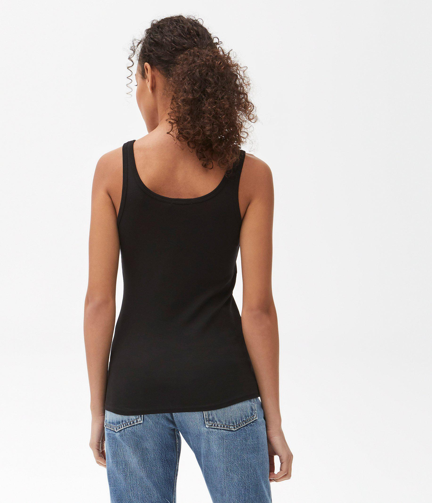 Lilo Front-to-Back Tank 1