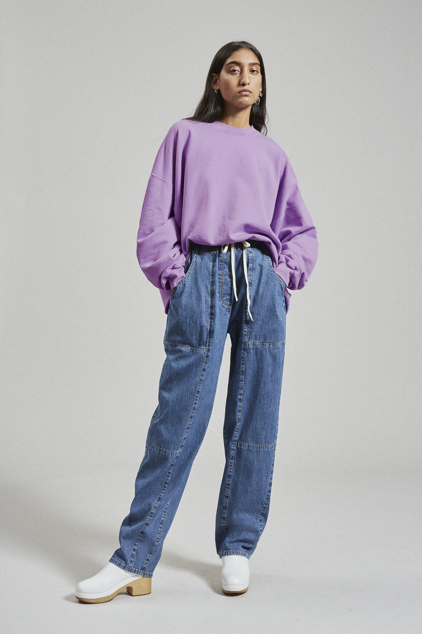 Linsley Pant