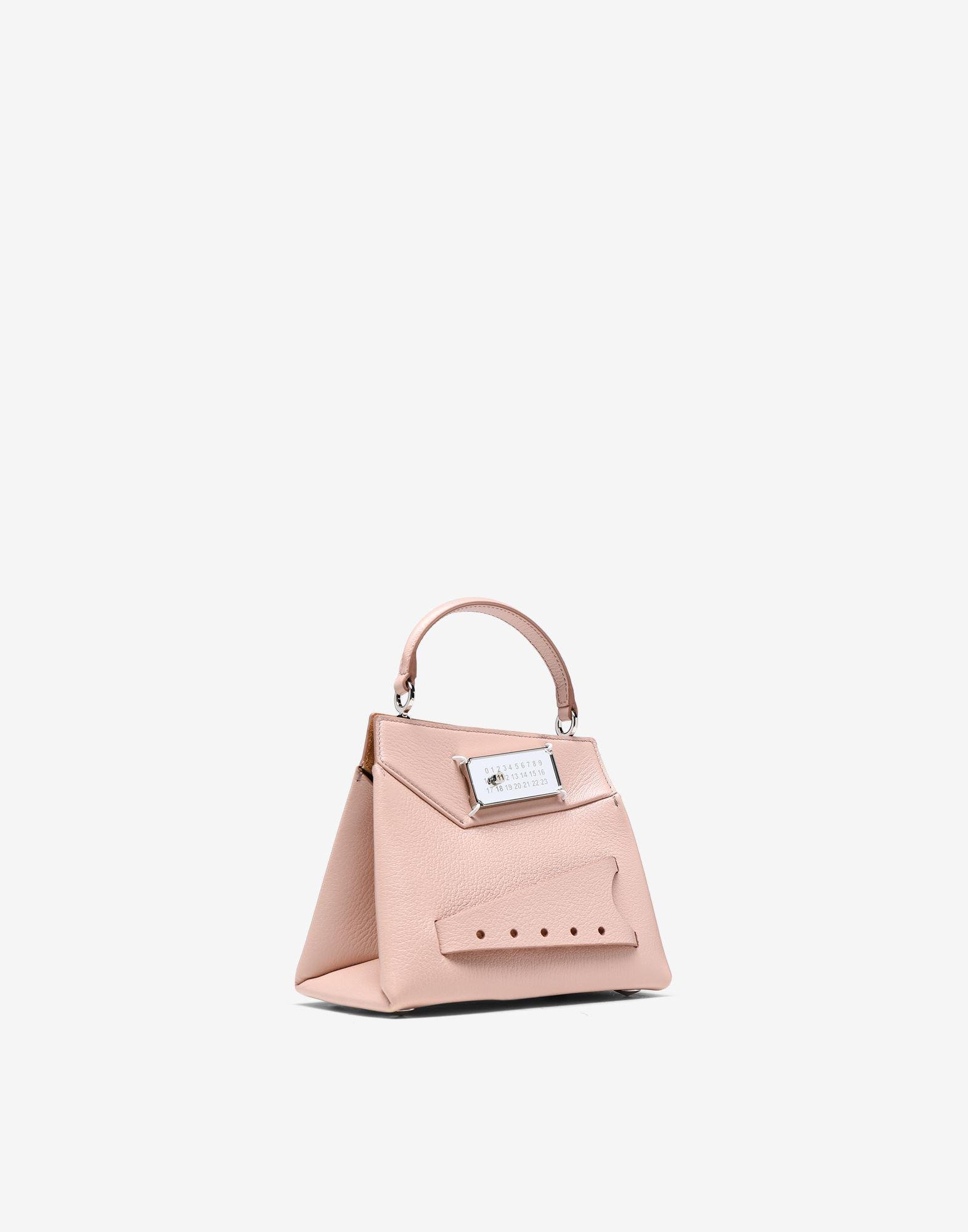 Snatched small top handle bag 1