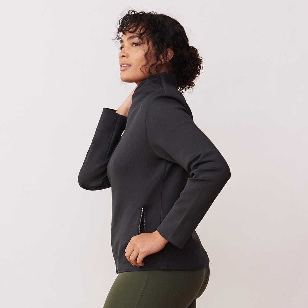 Up In The Air Jacket