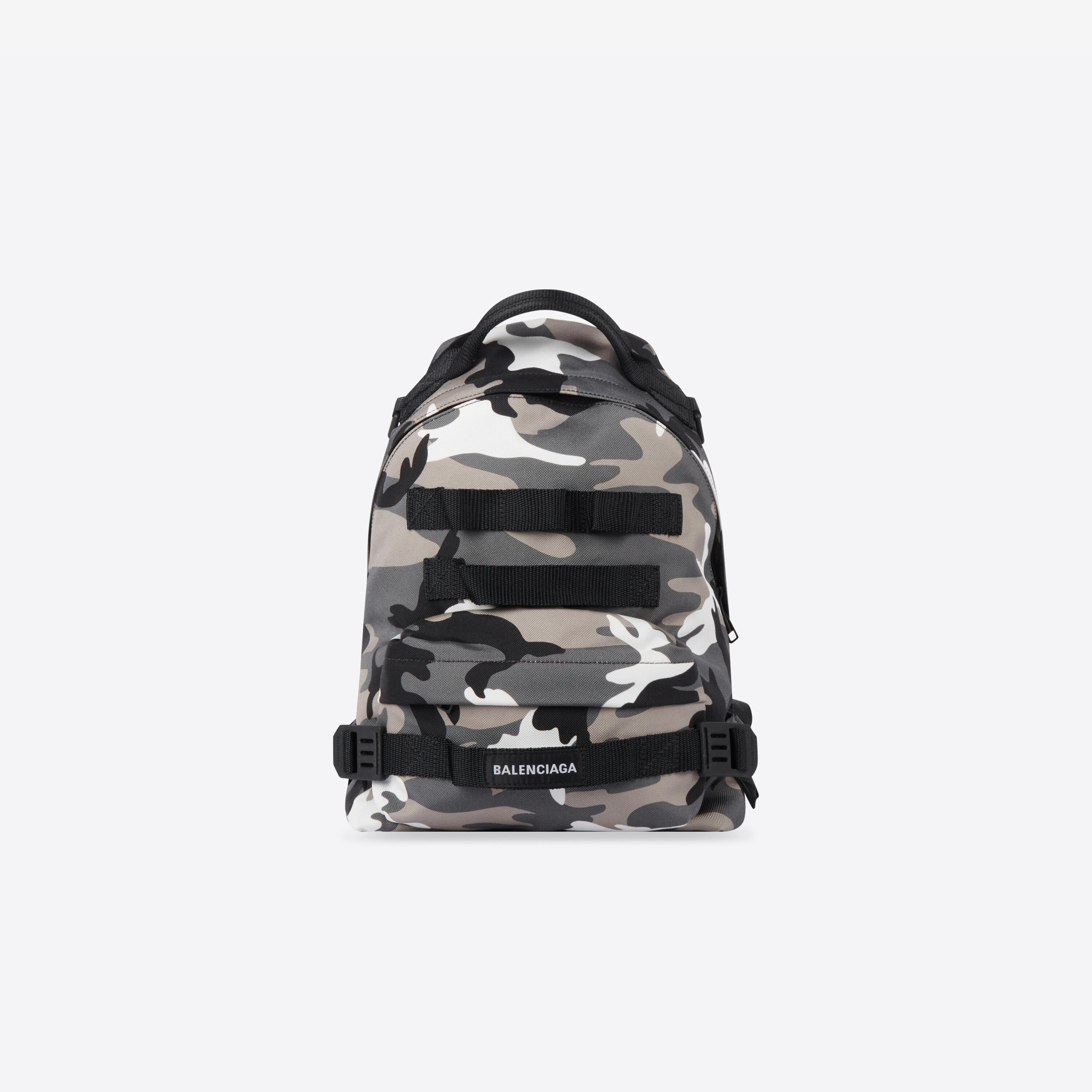 Army Multicarry Small Backpack