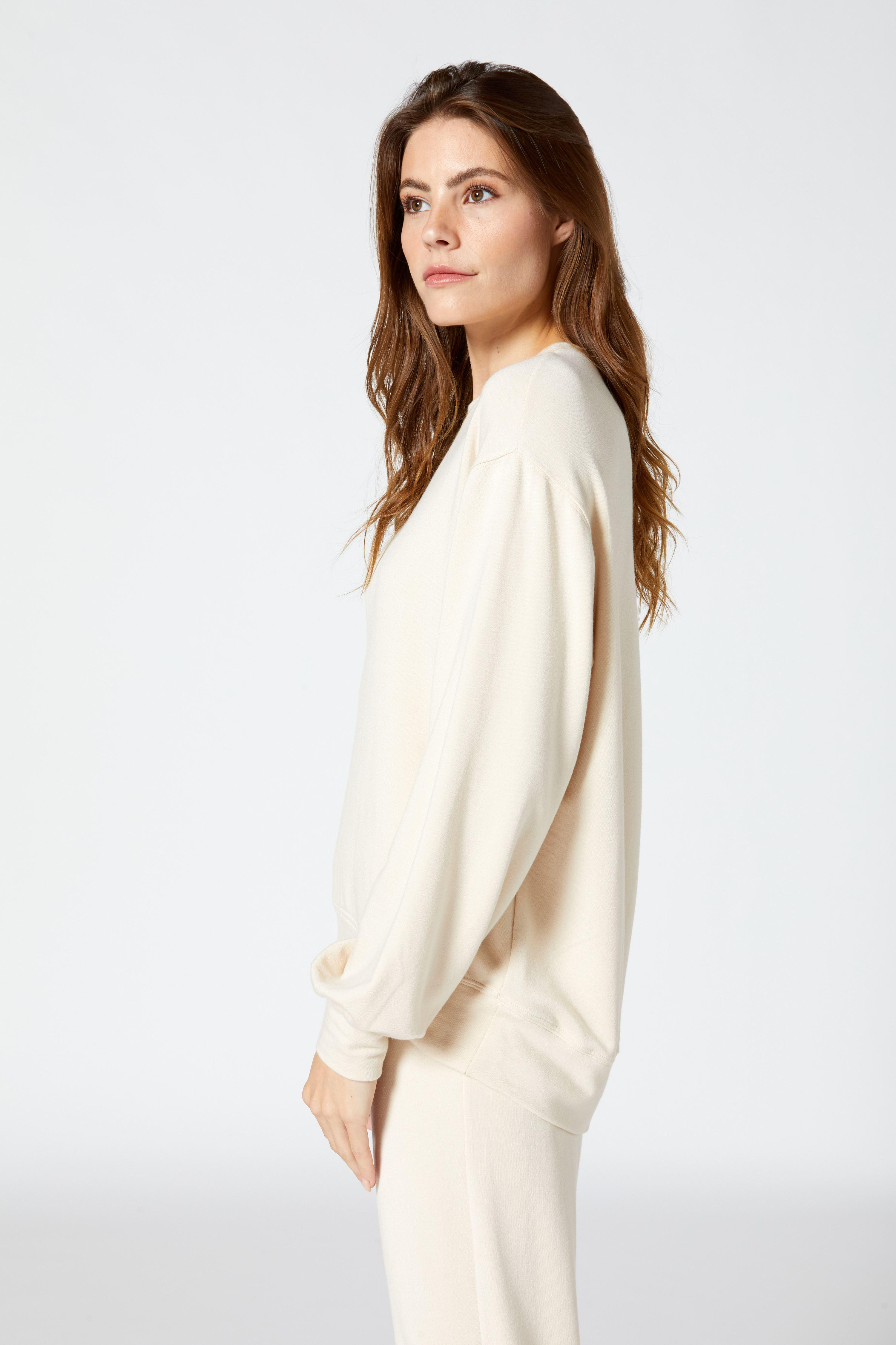 Soothe High-Lo Pullover 2