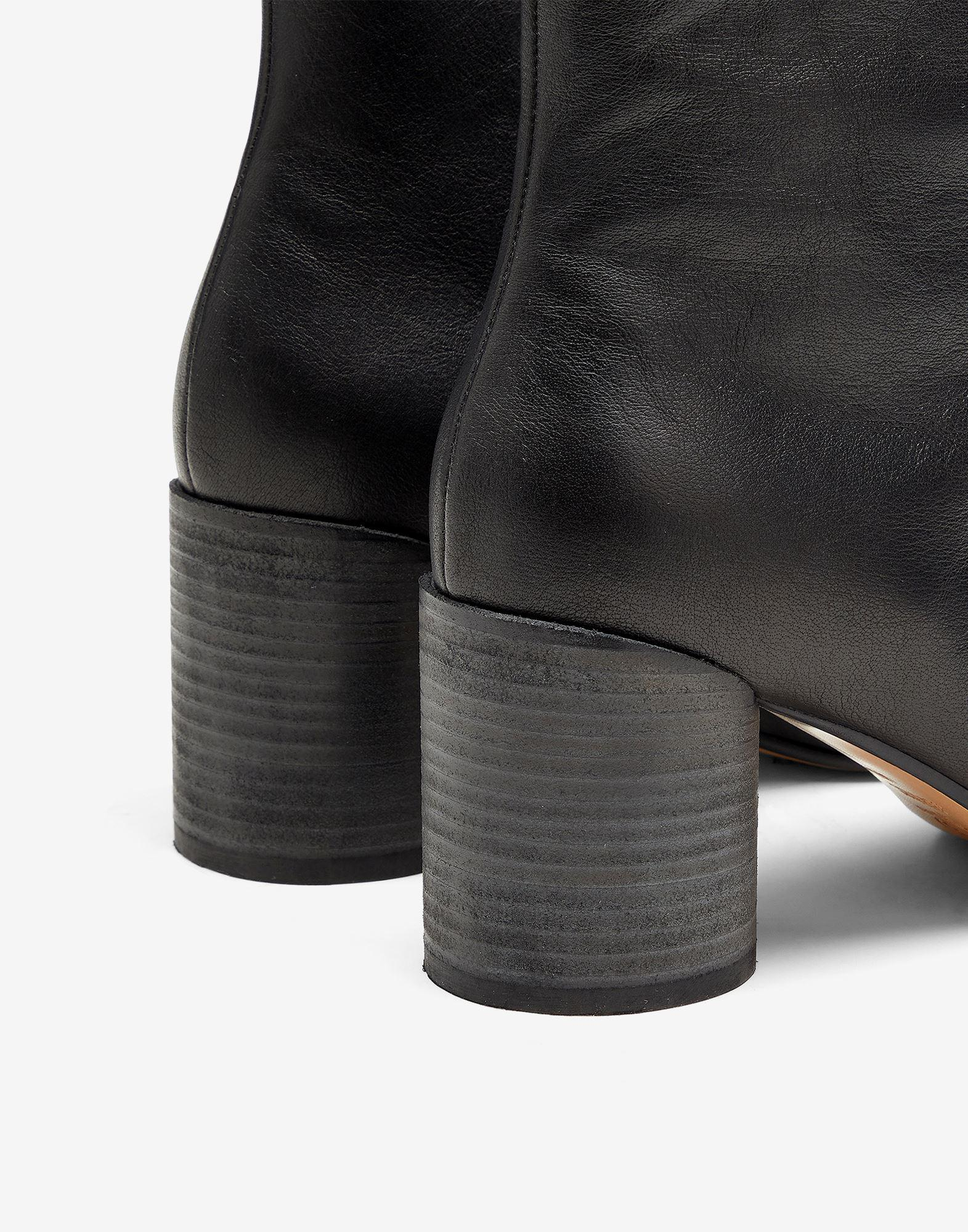 Anatomic ankle boots 3