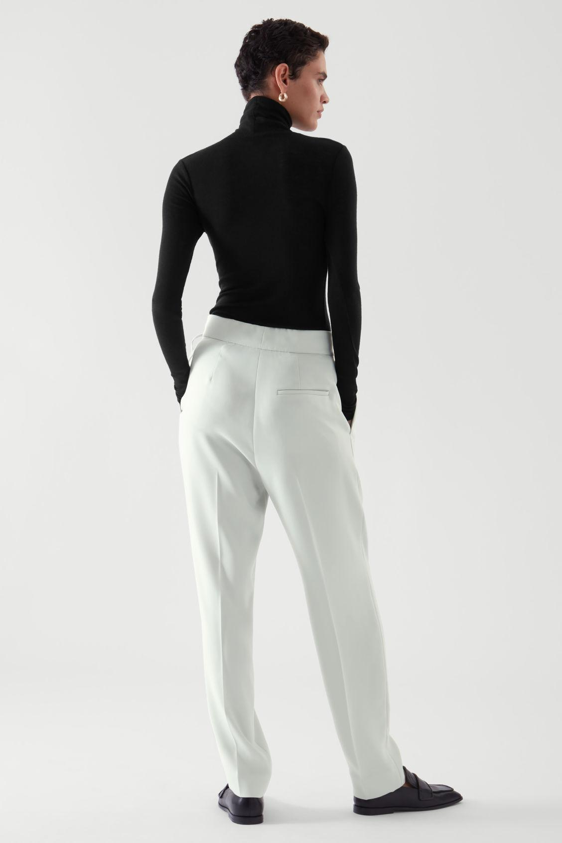 TAPERED PANTS 2