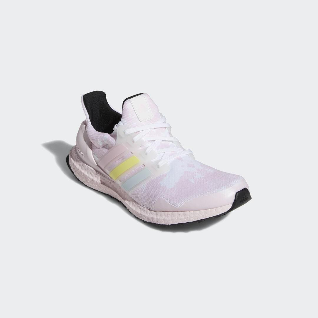 Ultraboost Shoes Clear Pink