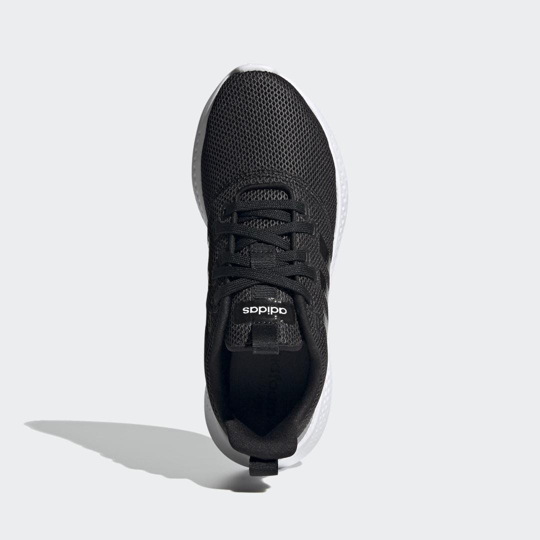 Puremotion Shoes Black 6 - Womens Running Shoes 8