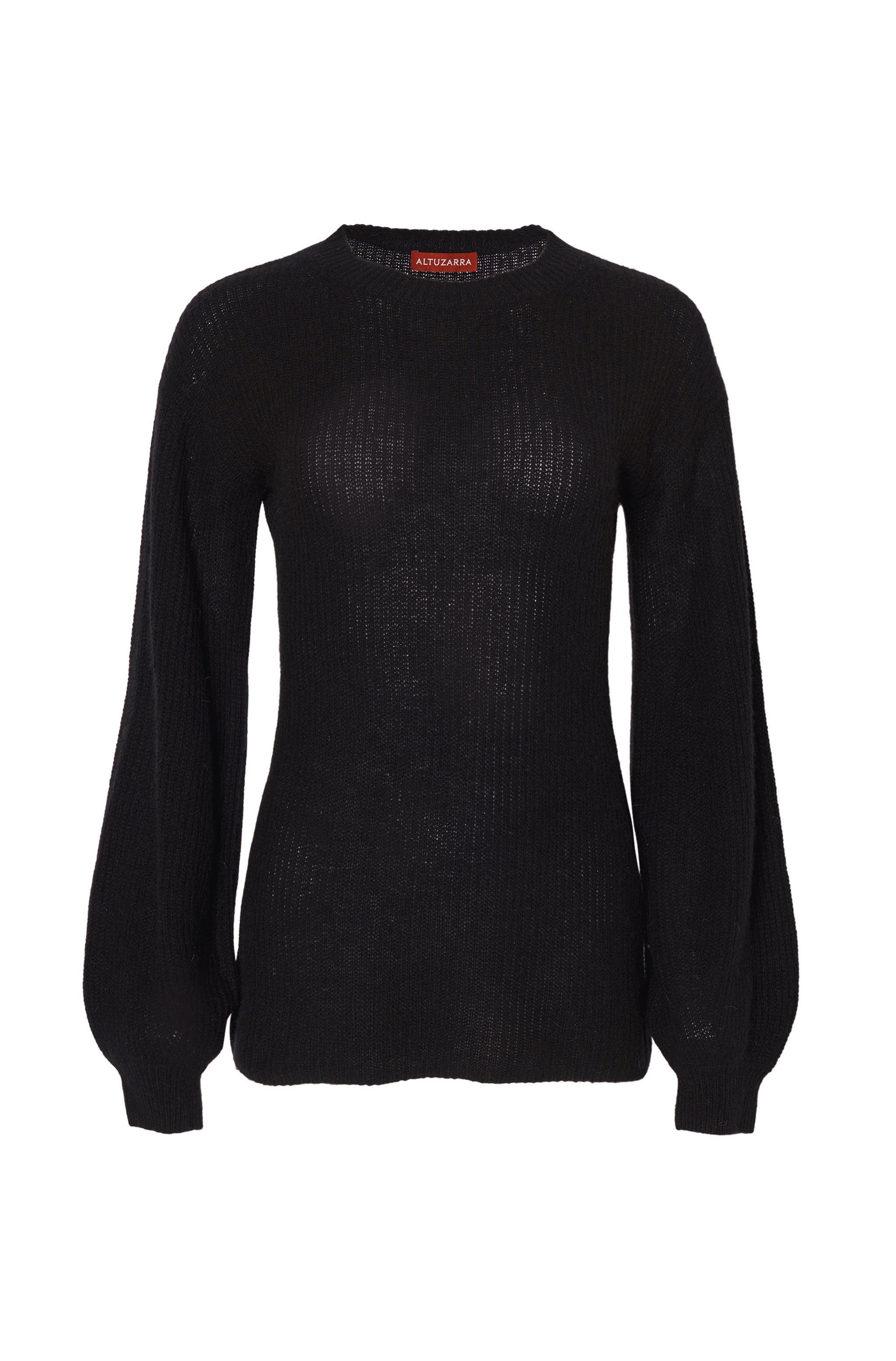 'Brenner' Knit Sweater 4