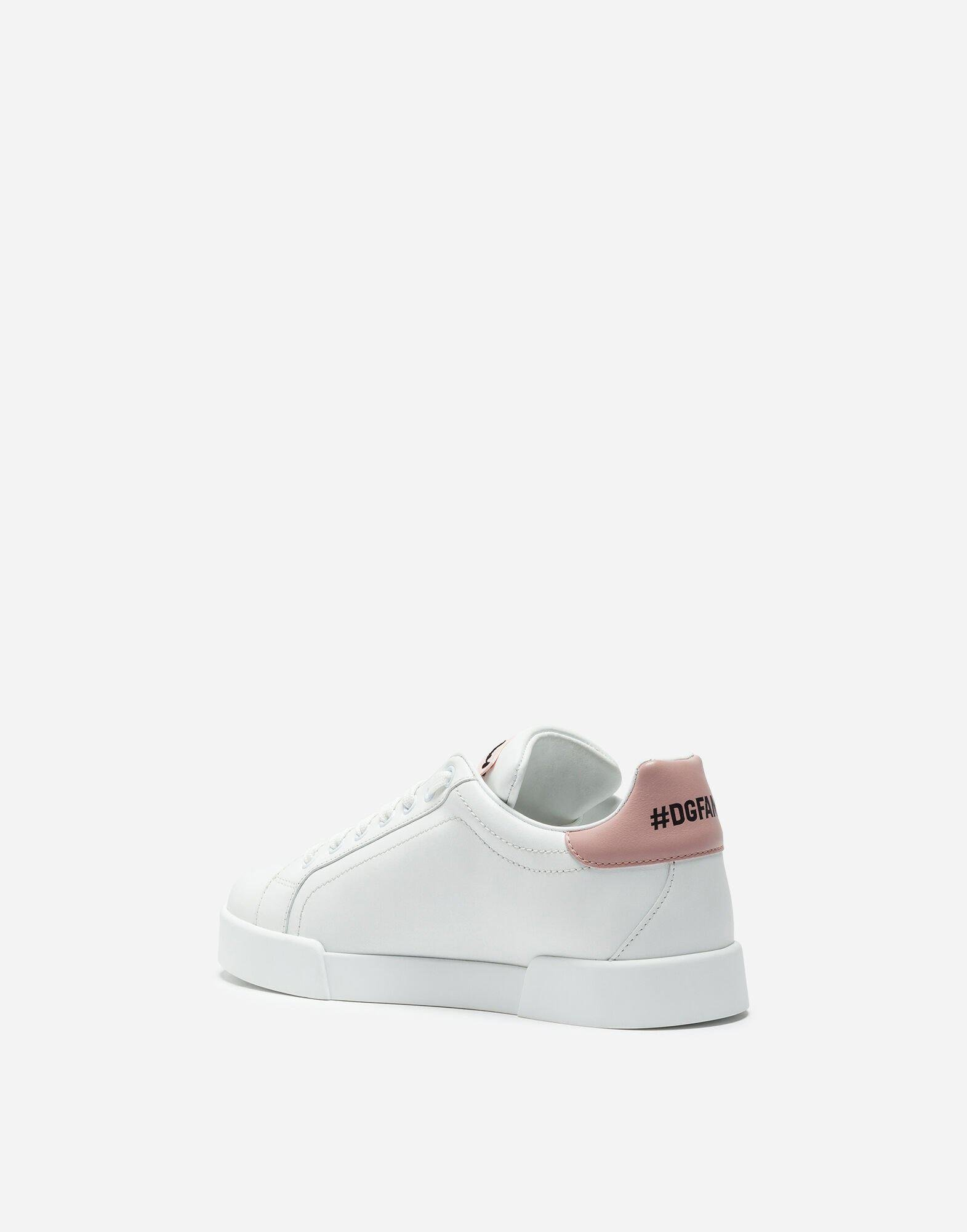 Portofino sneakers with patch 2
