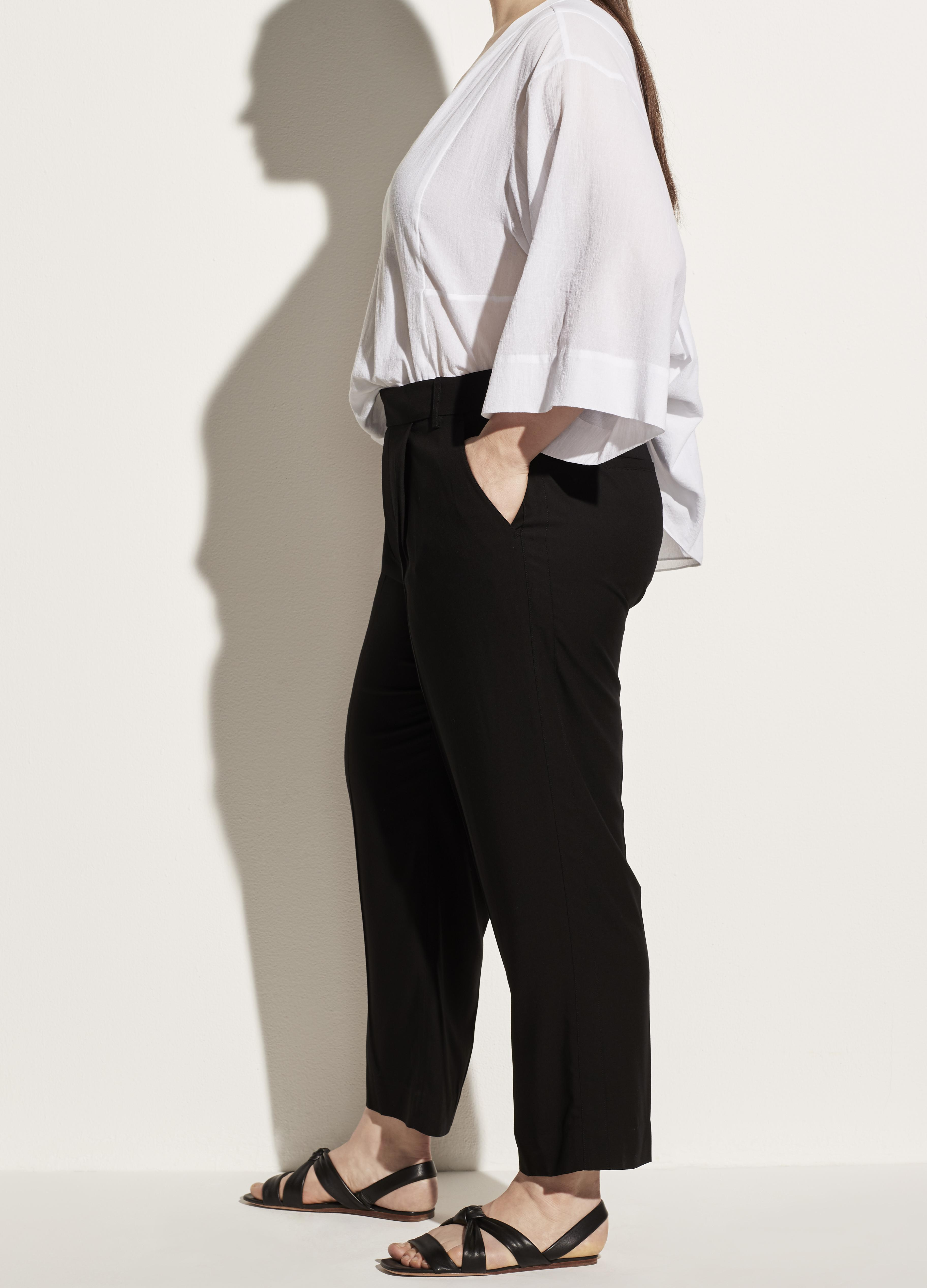 Casual Pull On Pant 2