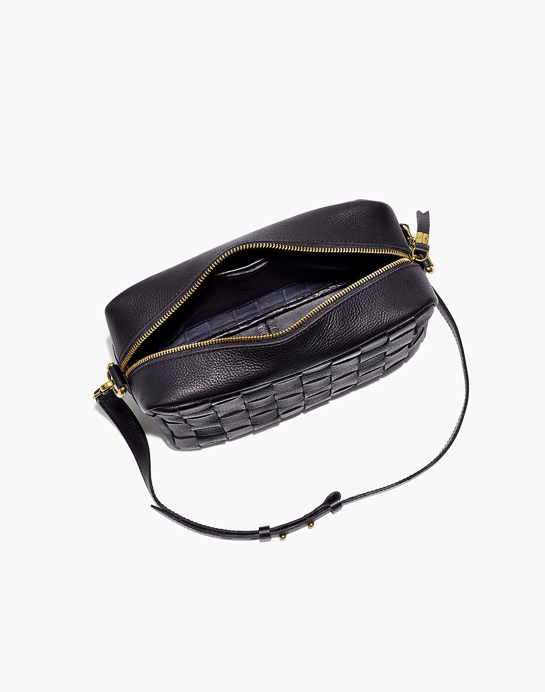 The Large Transport Camera Bag: Woven Edition 1