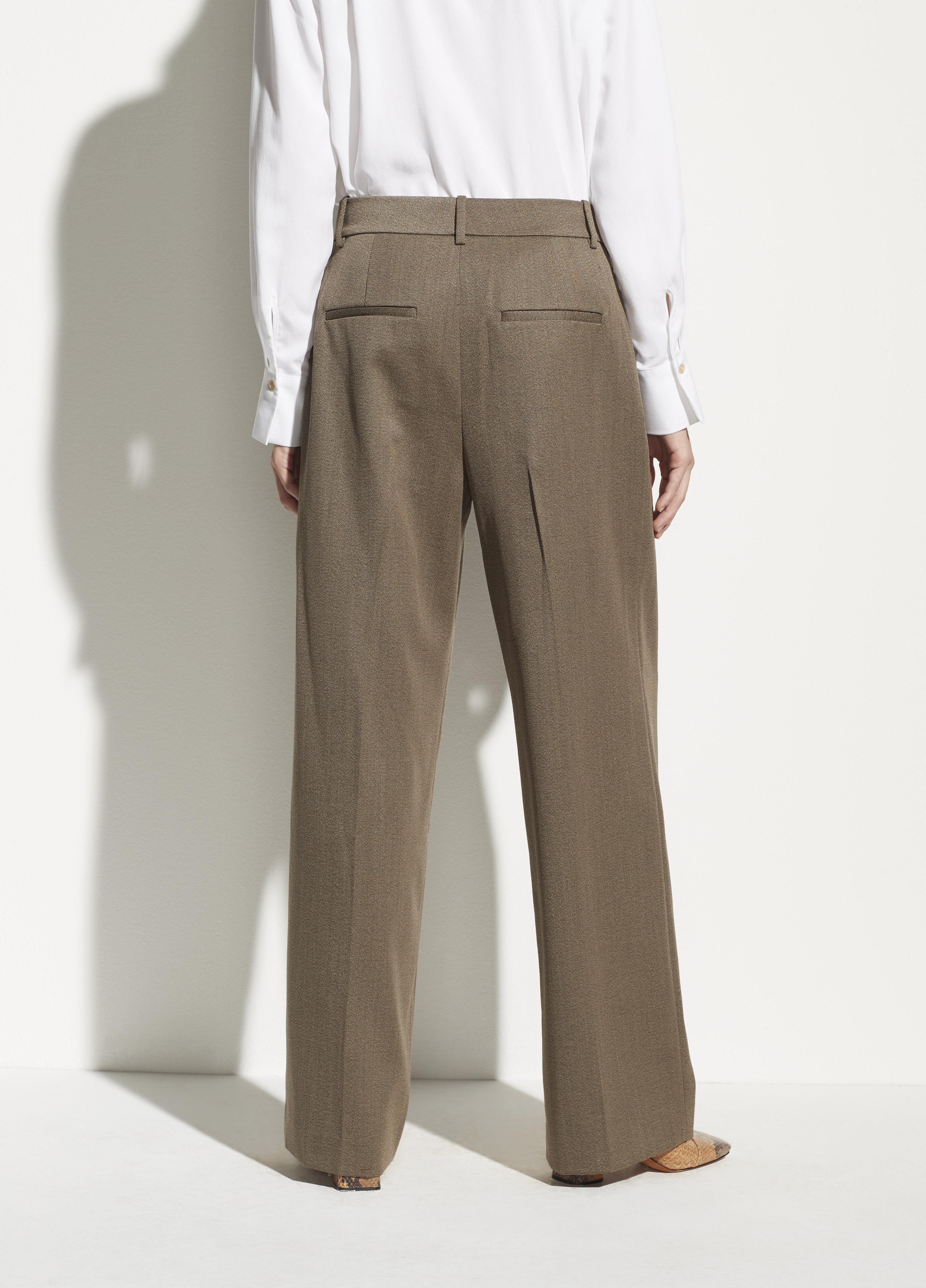 Tailored Twill Pant 3