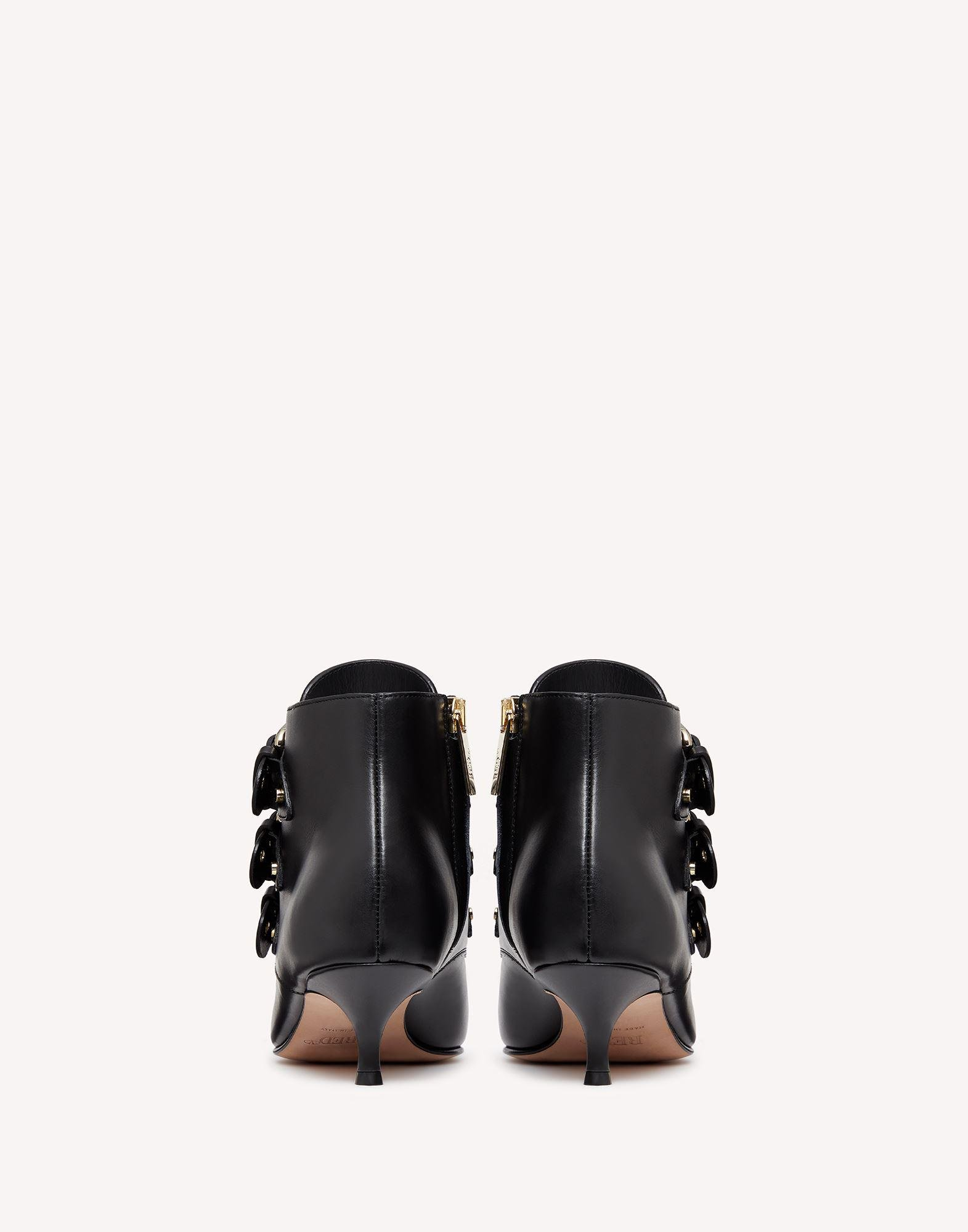 ROCK POIS ANKLE BOOT 2