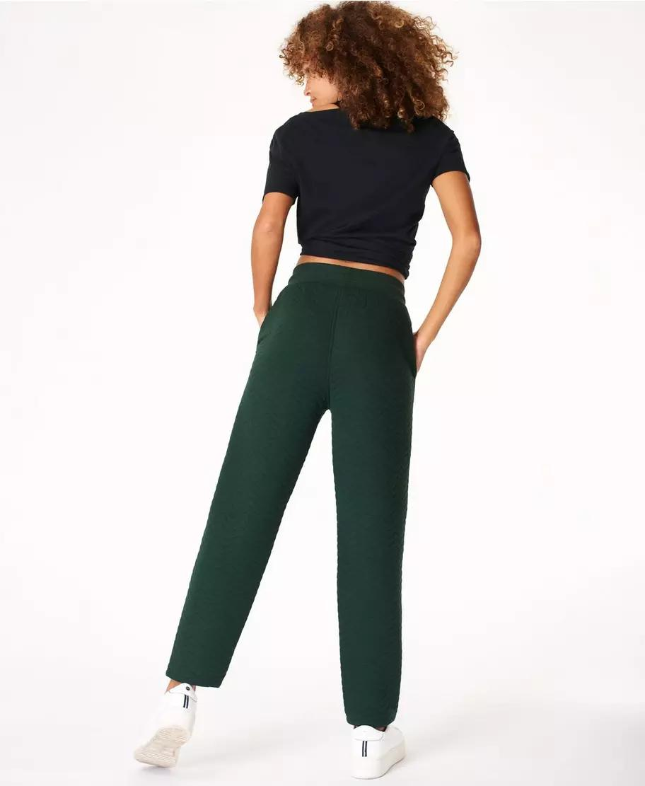 Ramble Quilted Pants 3