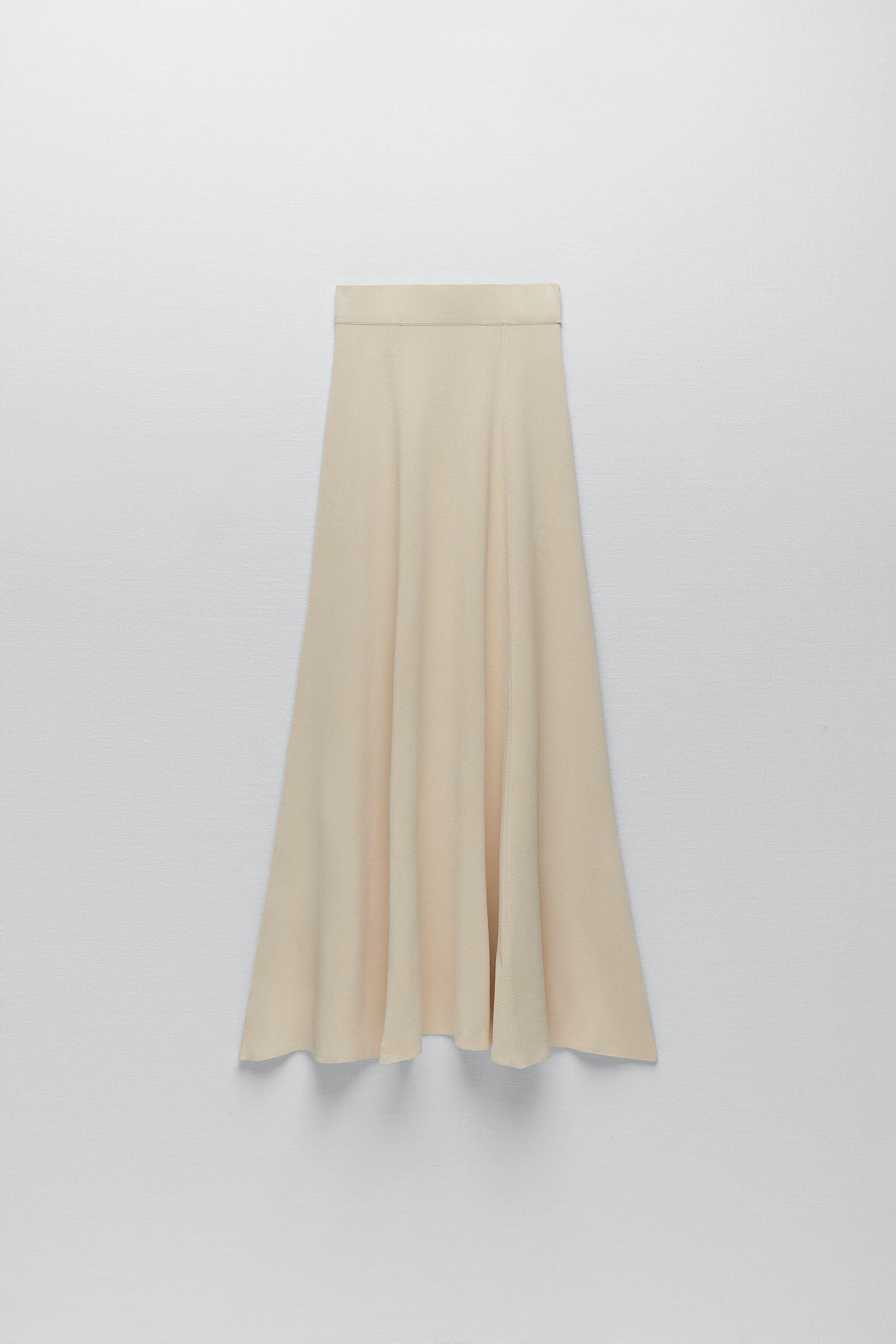 LONG KNIT SKIRT LIMITED EDITION 2