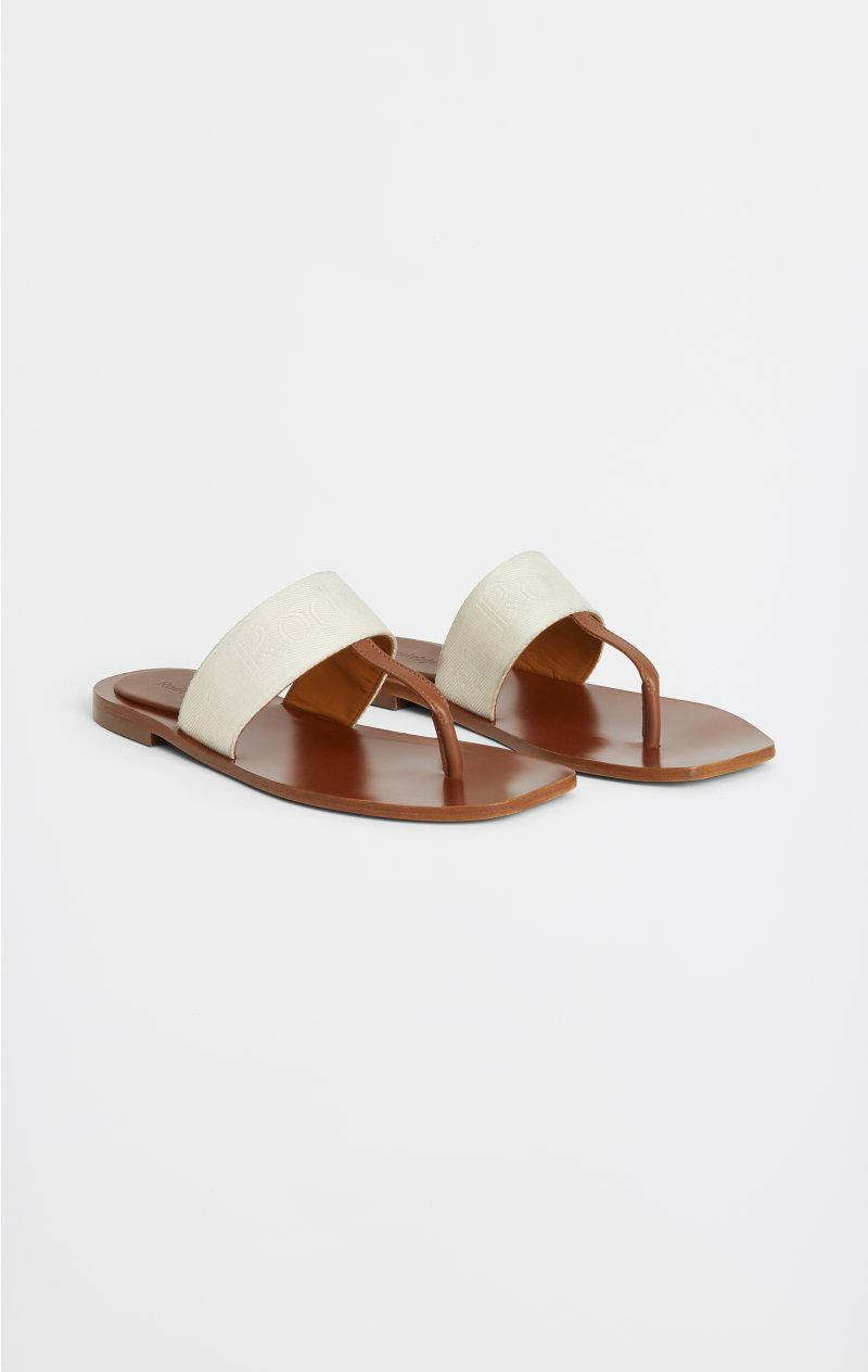 Rodebjer sandals Roza